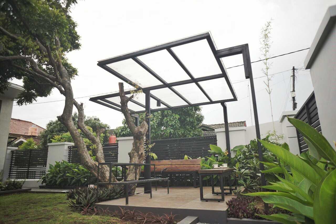 Aksioma Design & Construction Wh House Way Halim, Kota Bandar Lampung, Lampung, Indonesia Way Halim, Kota Bandar Lampung, Lampung, Indonesia Aksioma-Design-Construction-Wh-House  71342