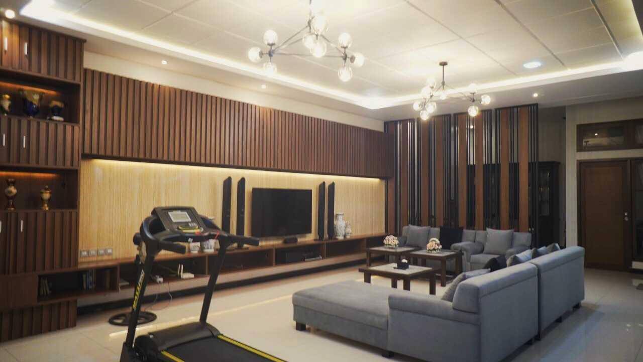 Aksioma Design & Construction Wh House Way Halim, Kota Bandar Lampung, Lampung, Indonesia Way Halim, Kota Bandar Lampung, Lampung, Indonesia Aksioma-Design-Construction-Wh-House  71344