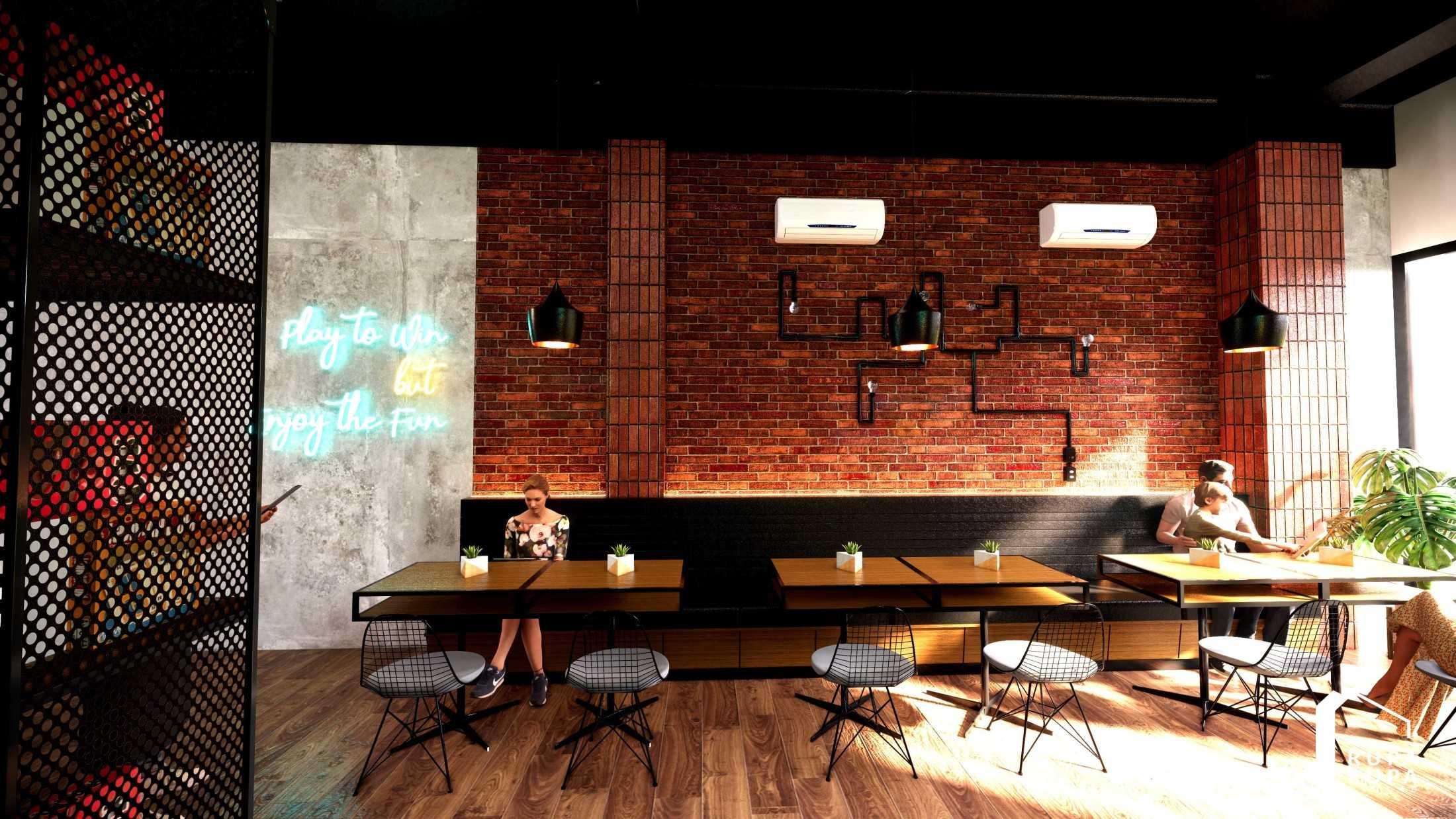 Jasa Interior Desainer Studio Rupa Rupa di Tabanan