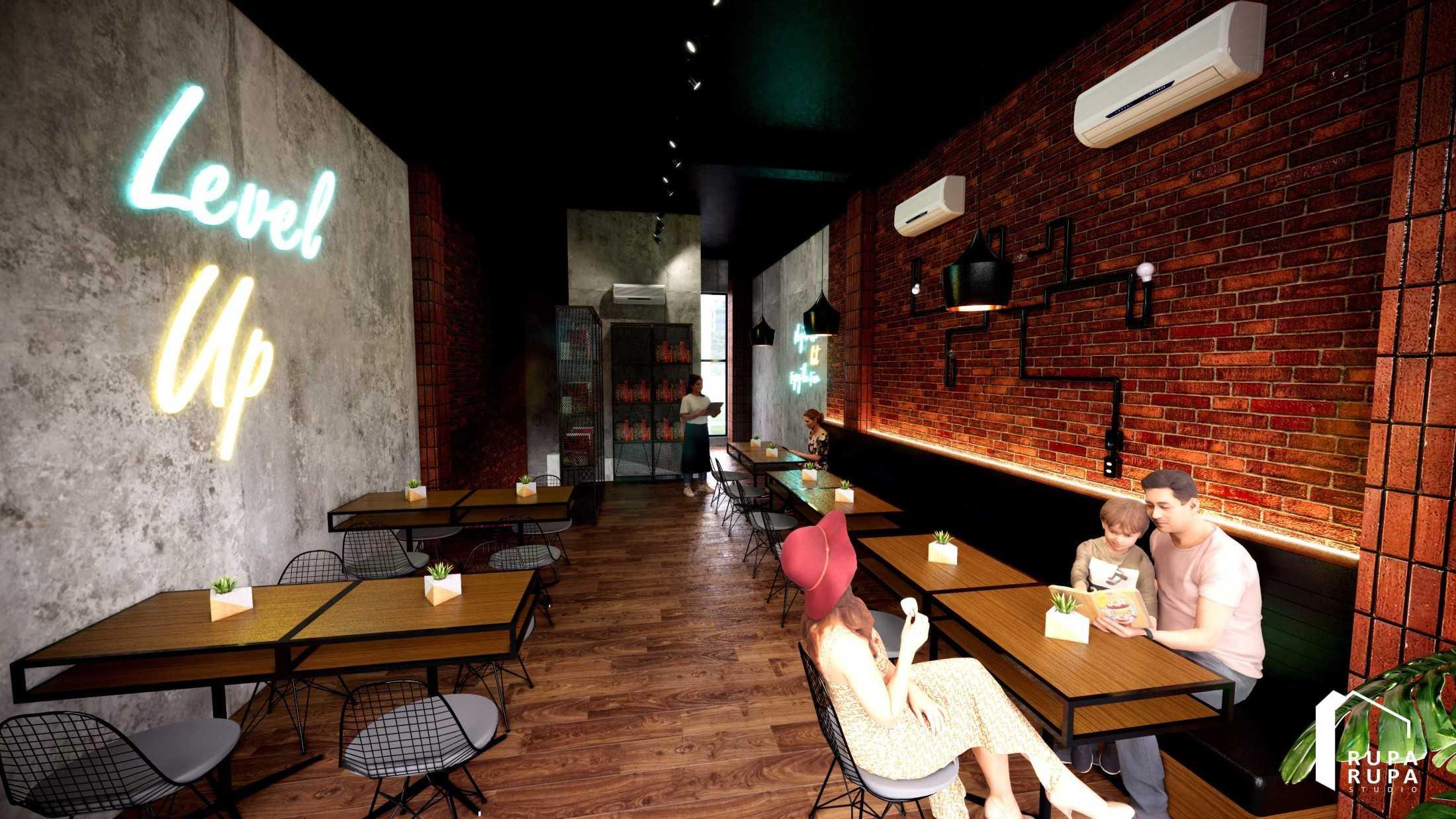 Studio Rupa Rupa Drupadi Corner Cafe Bali, Indonesia Bali, Indonesia Studio-Rupa-Rupa-Drupadi-Corner-Cafe  88061