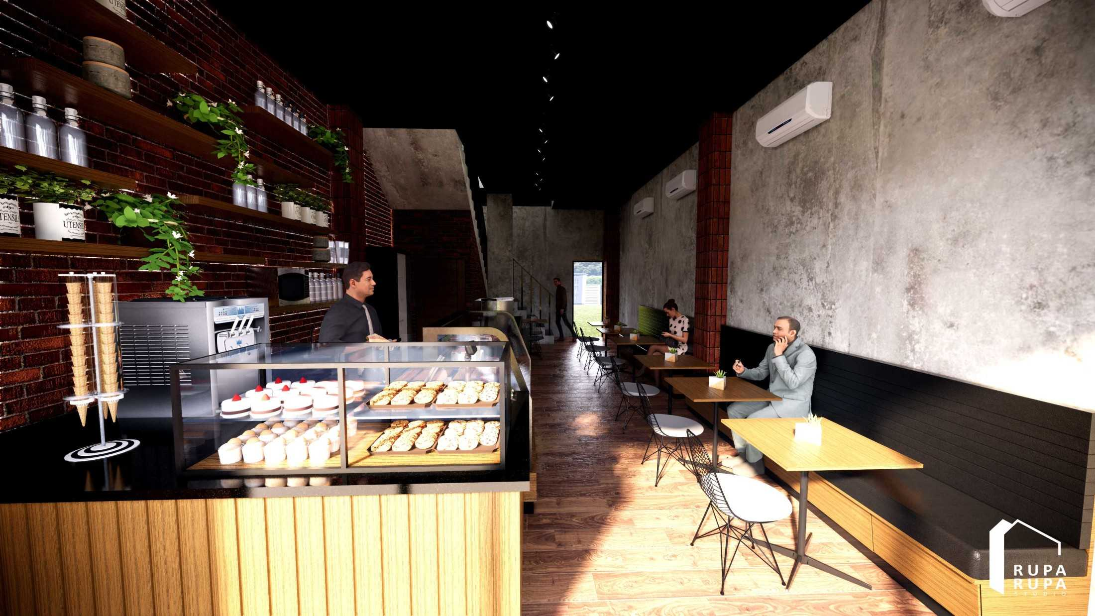 Studio Rupa Rupa Drupadi Corner Cafe Bali, Indonesia Bali, Indonesia Studio-Rupa-Rupa-Drupadi-Corner-Cafe  88066