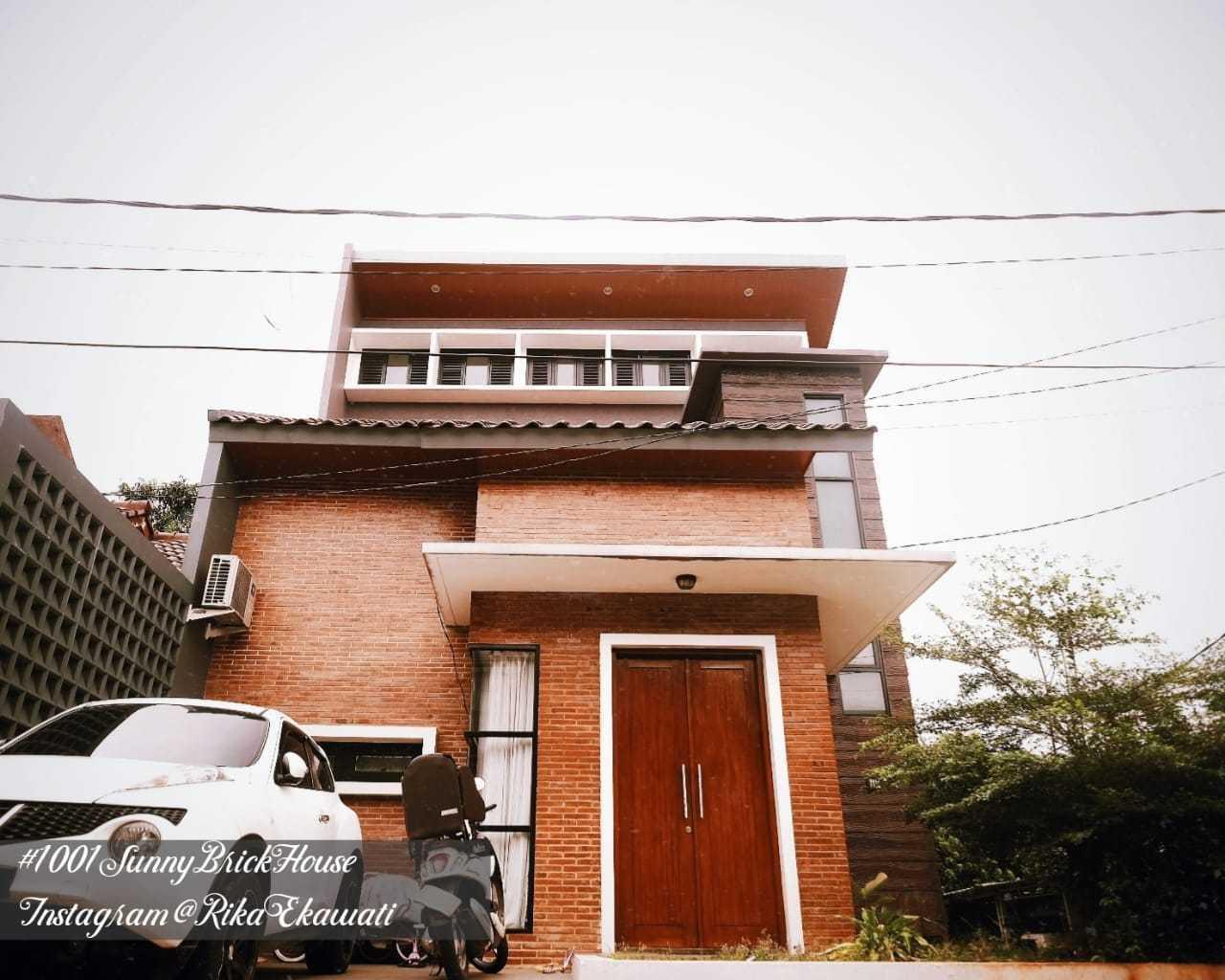 Nan '9Design Rk House Depok, Kota Depok, Jawa Barat, Indonesia Depok, Kota Depok, Jawa Barat, Indonesia Nan-9Design-Rk-House  71829