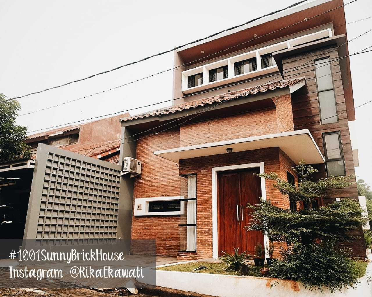 Nan '9Design Rk House Depok, Kota Depok, Jawa Barat, Indonesia Depok, Kota Depok, Jawa Barat, Indonesia Nan-9Design-Rk-House  71831