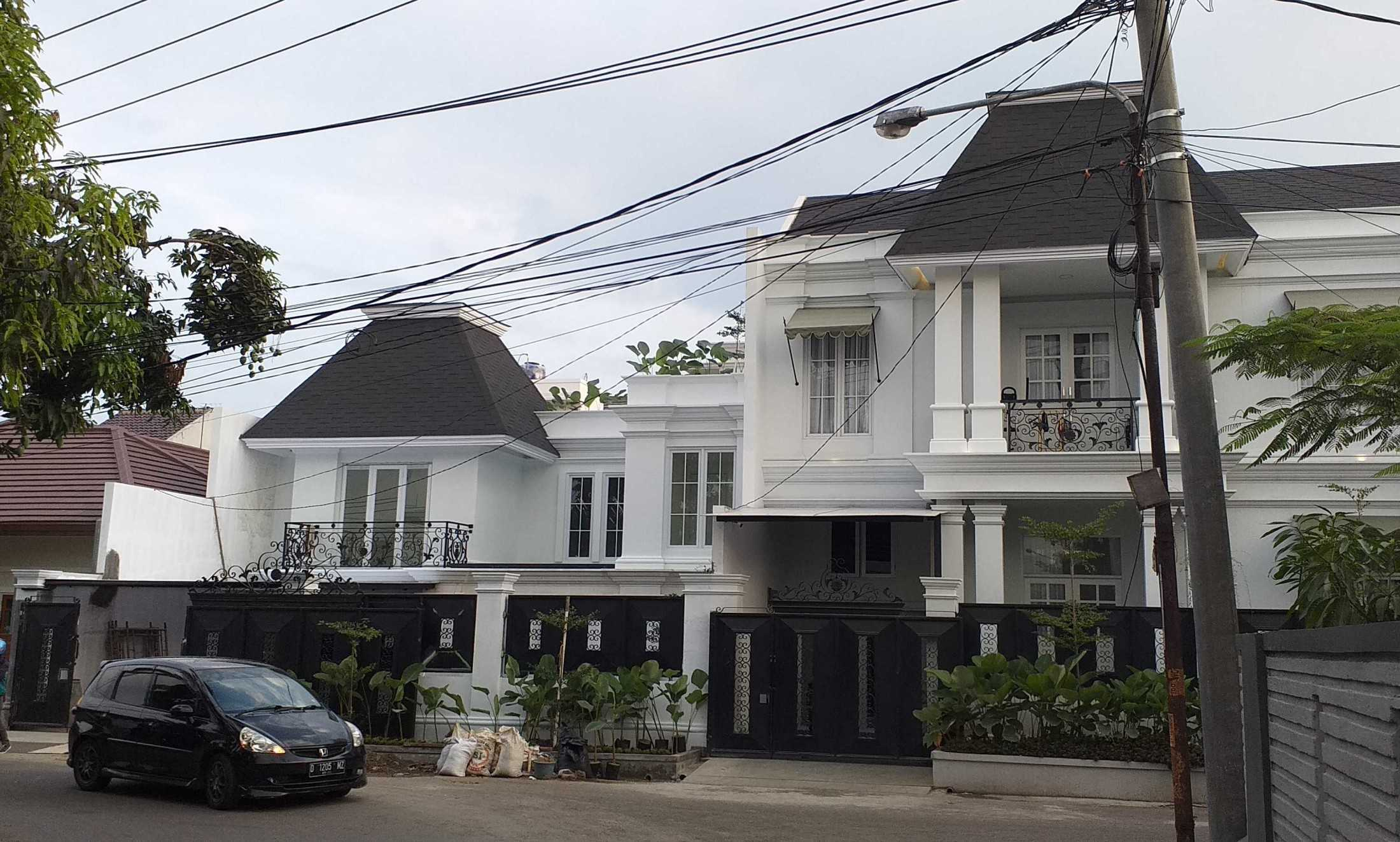 Himbar Buana Konstruksi Cs - House Kec. Margahayu, Bandung, Jawa Barat, Indonesia Kec. Margahayu, Bandung, Jawa Barat, Indonesia Himbar-Buana-Konstruksi-Cs-House  73093
