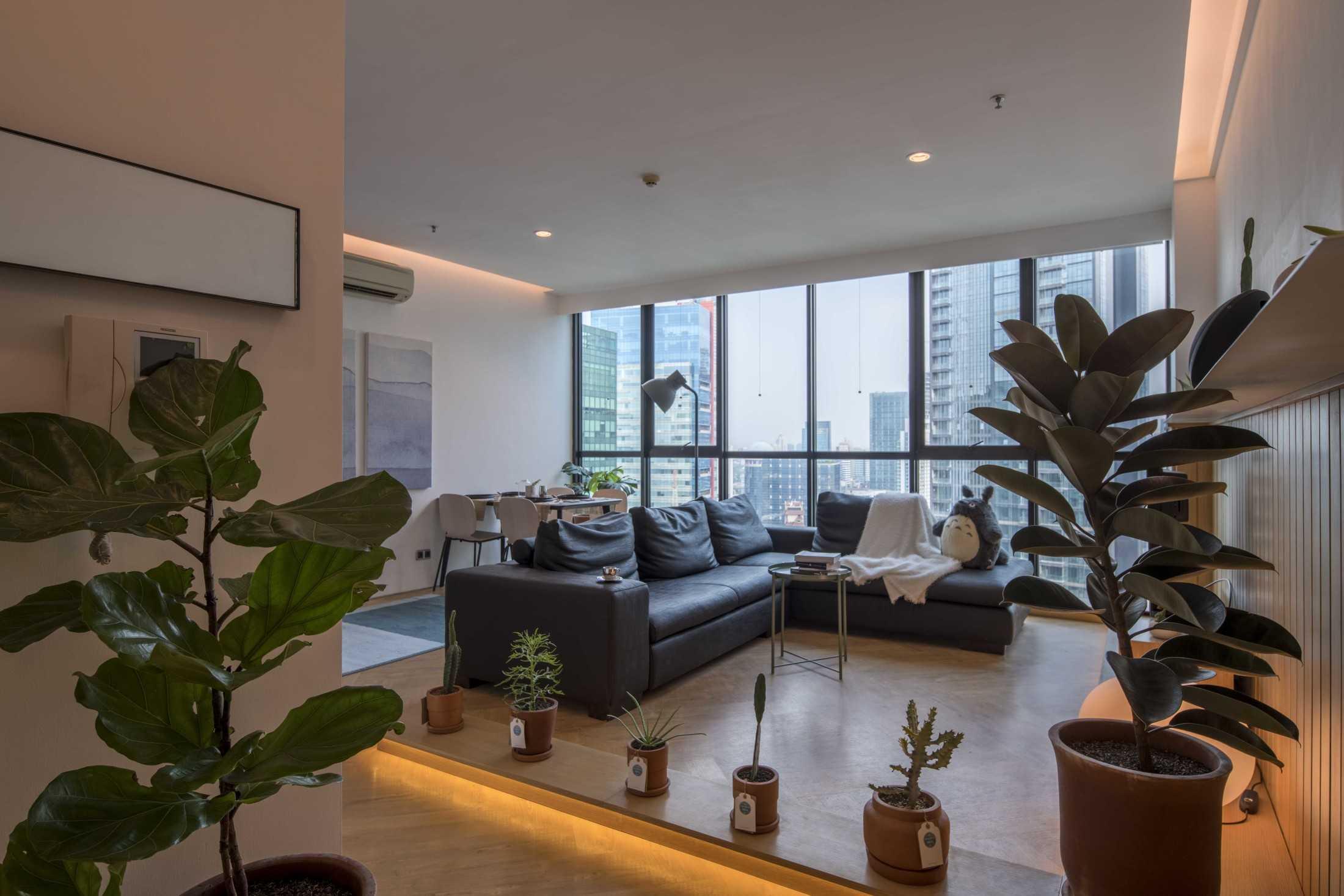 Jasa Interior Desainer Design Donk di Jakarta