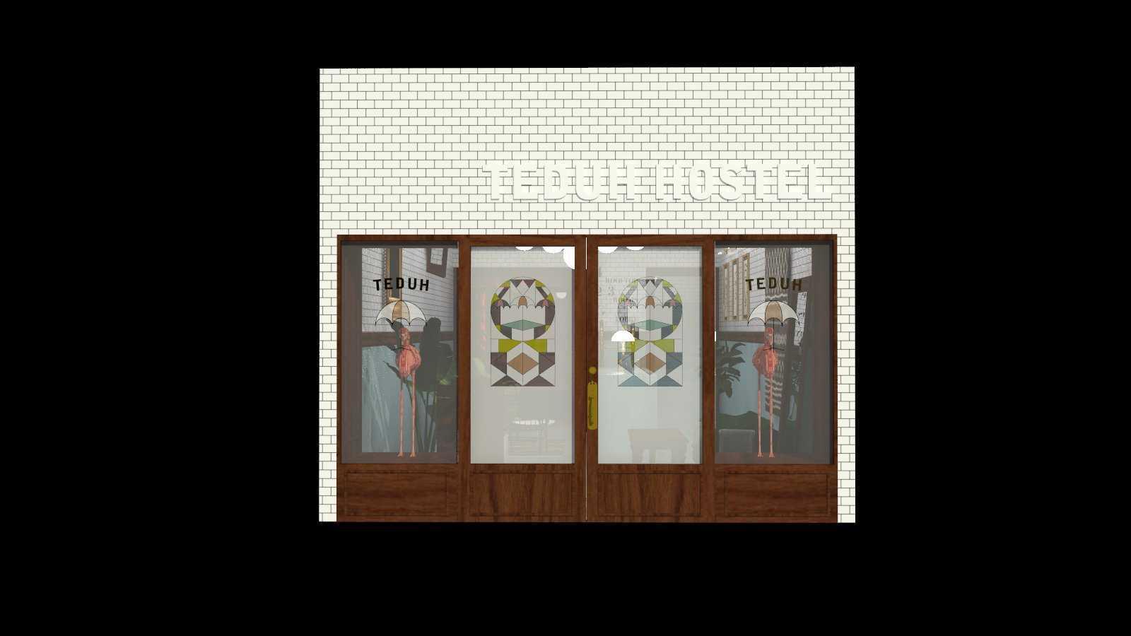 Design Donk Teduh Hostel Lobby Kota Tua, Mangga Besar, Kec. Taman Sari, Kota Jakarta Barat, Daerah Khusus Ibukota Jakarta, Indonesia Kota Tua, Mangga Besar, Kec. Taman Sari, Kota Jakarta Barat, Daerah Khusus Ibukota Jakarta, Indonesia Design-Donk-Teduh-Hostel-Lobby  99188