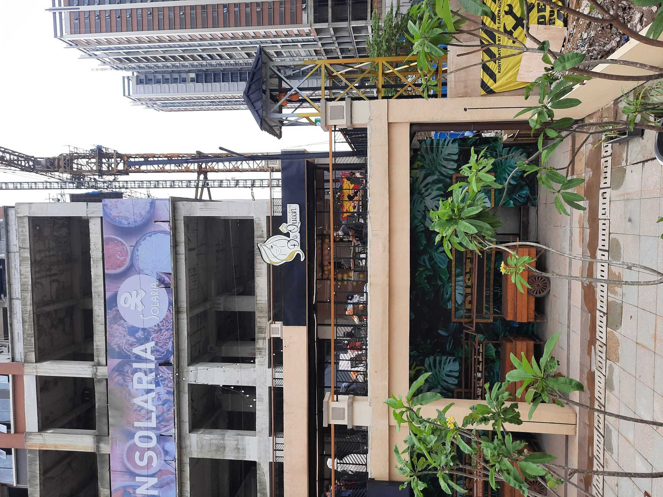 Spasilab Renovasi Outlet - The Queen Jl. Orange County Boulevard, Cibatu, Cikarang Sel., Bekasi, Jawa Barat 17530, Indonesia Jl. Orange County Boulevard, Cibatu, Cikarang Sel., Bekasi, Jawa Barat 17530, Indonesia Spasilab-Renovasi-Outlet-The-Queen  103414