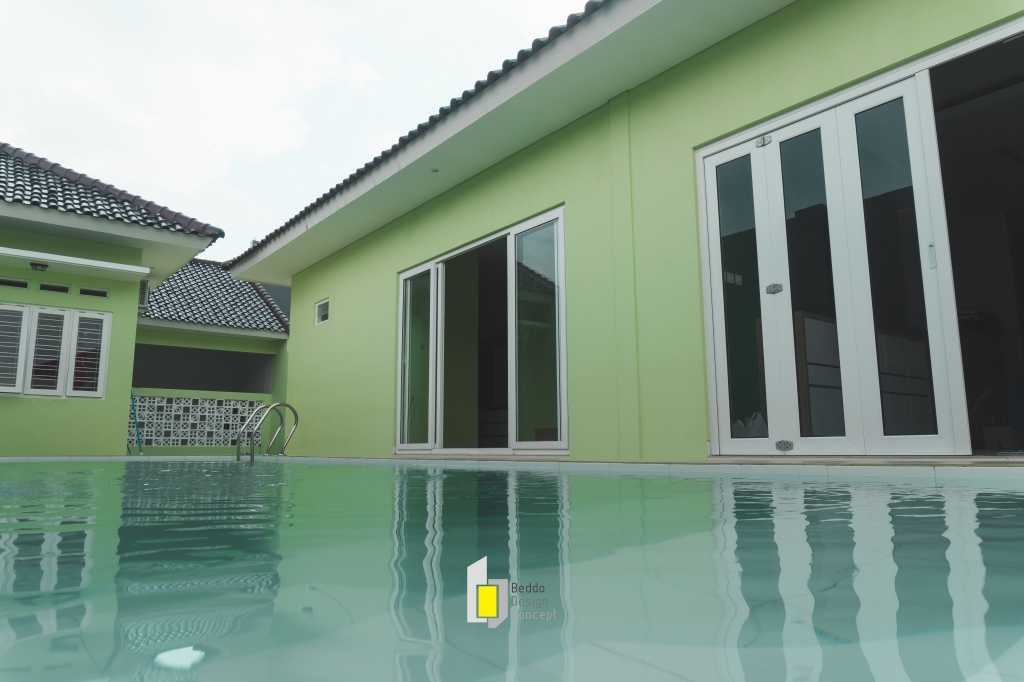 Beddo Design Cilimus Residence Cilimus, Kabupaten Kuningan, Jawa Barat, Indonesia Cilimus, Kabupaten Kuningan, Jawa Barat, Indonesia Kolam Renang Modern 72952
