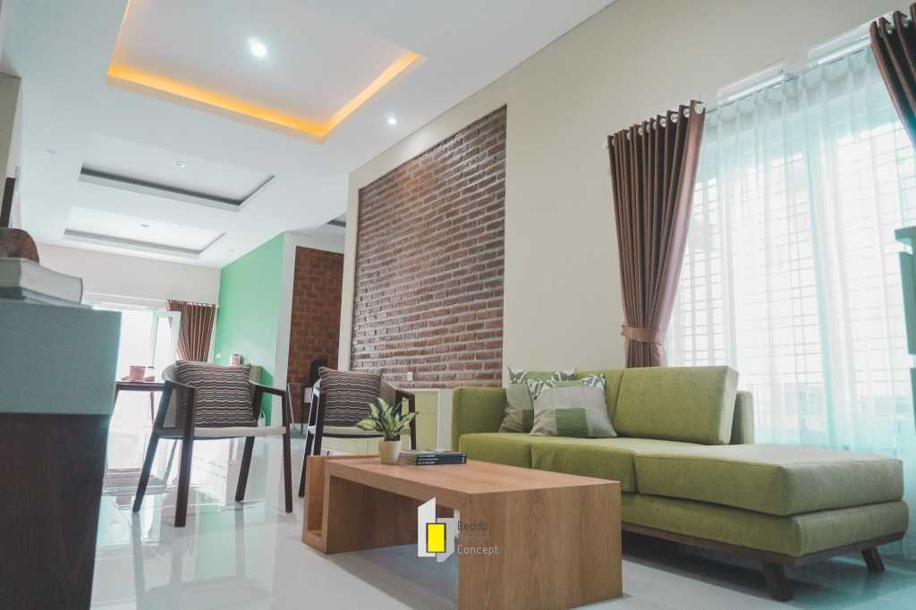 Beddo Design Cilimus Residence Cilimus, Kabupaten Kuningan, Jawa Barat, Indonesia Cilimus, Kabupaten Kuningan, Jawa Barat, Indonesia Ruang Tengah  72959