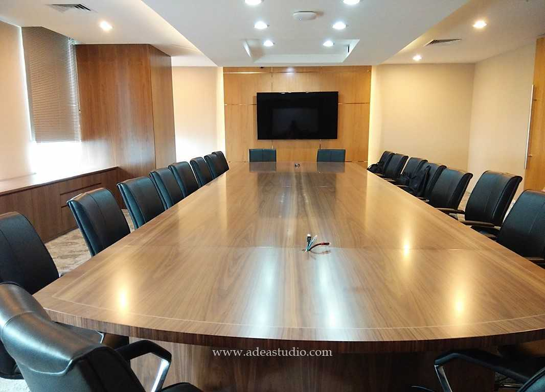 Adea Studio Meeting Room Menara Matahari,  Tangerang Tangerang, Banten, Indonesia Tangerang, Banten, Indonesia Adea-Studio-Meeting-Room-Menara-Matahari-Tangerang  72751