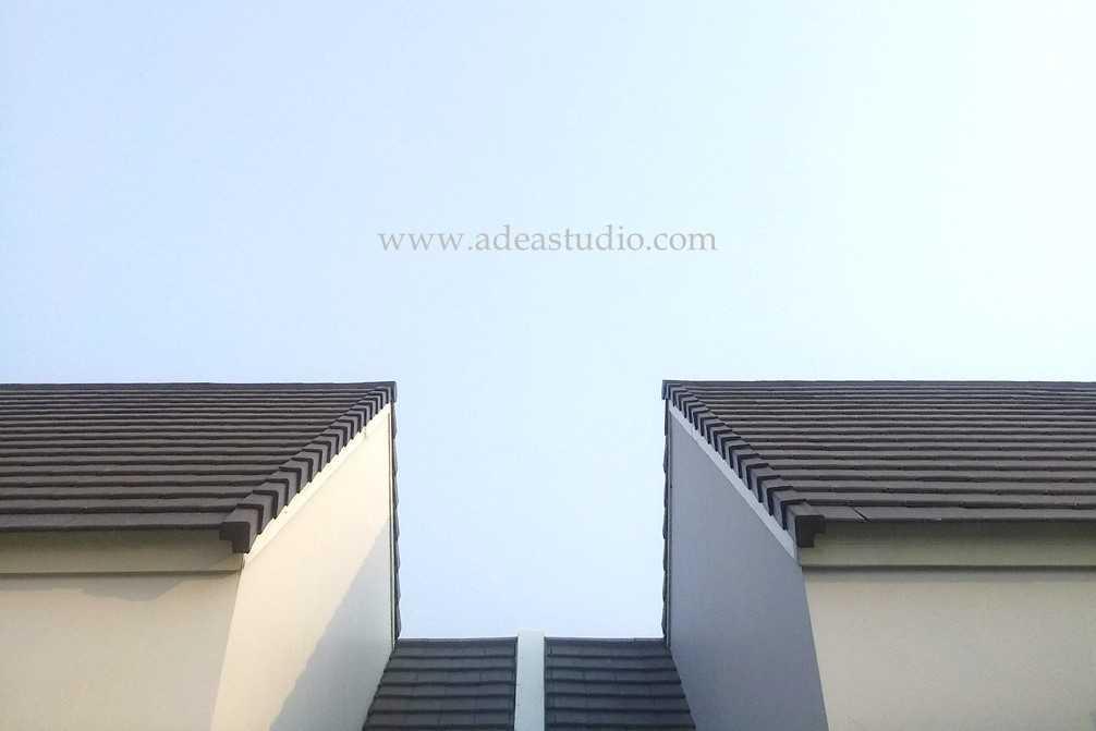 Adea Studio Roof And Ceiling Renovation, Cikupa, Tangerang Kec. Cikupa, Tangerang, Banten, Indonesia Kec. Cikupa, Tangerang, Banten, Indonesia Adea-Studio-Roof-And-Ceiling-Renovation-Cikupa-Tangerang Minimalist 72789
