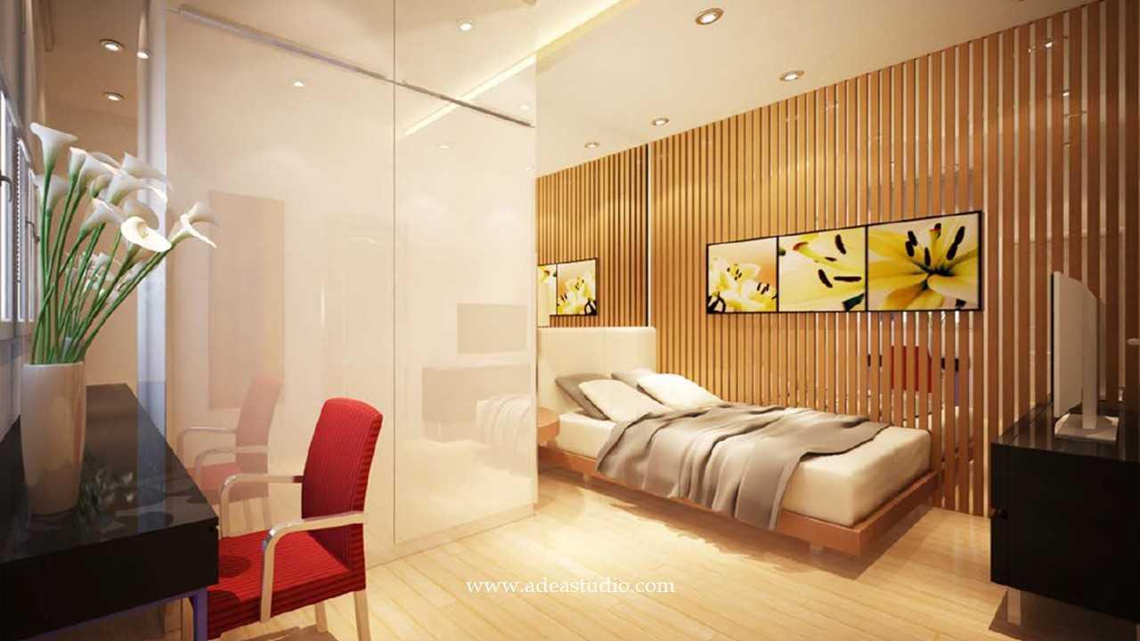 Adea Studio Private Residence Jakarta, Daerah Khusus Ibukota Jakarta, Indonesia Jakarta, Daerah Khusus Ibukota Jakarta, Indonesia Adea-Studio-Private-Residence  75504