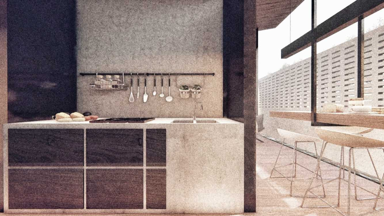 Fesa Design Milenial House Yogyakarta Kec. Prambanan, Kabupaten Klaten, Jawa Tengah, Indonesia Kec. Prambanan, Kabupaten Klaten, Jawa Tengah, Indonesia Fesa-Design-Mi-House  75607