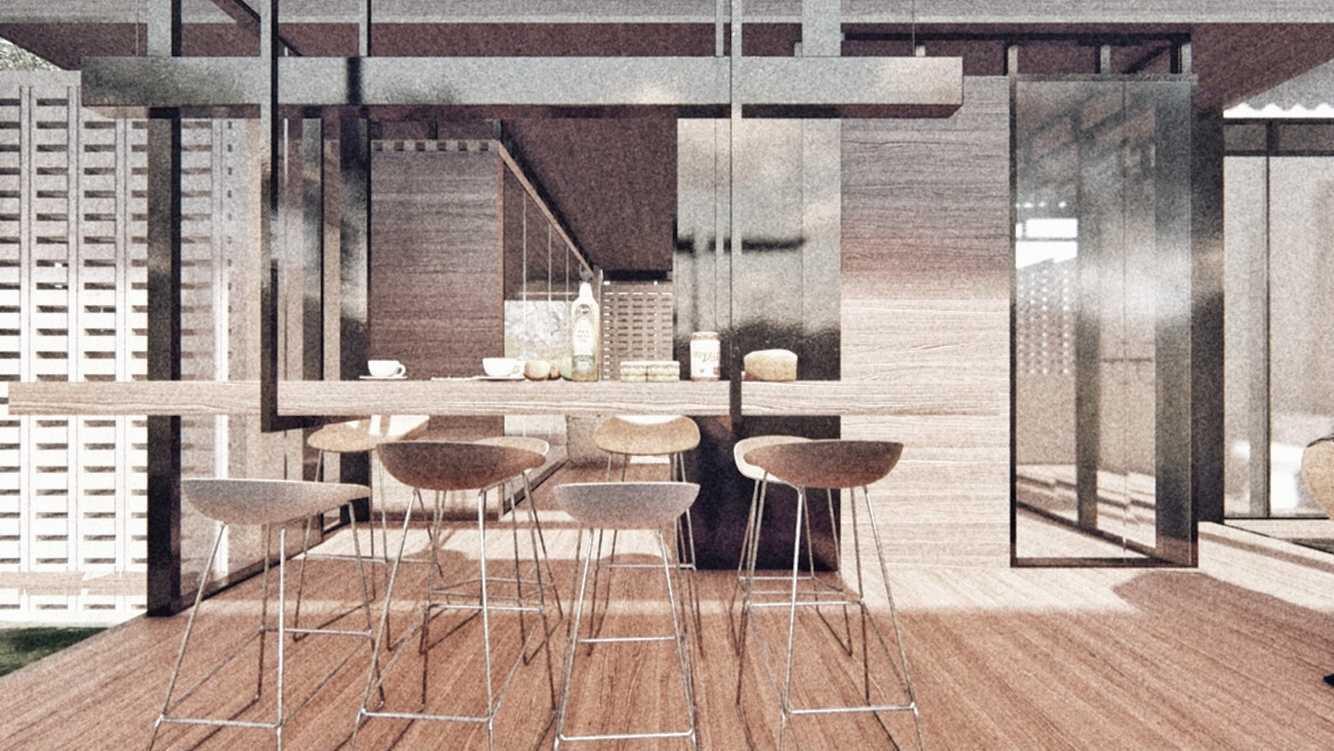Fesa Design Milenial House Yogyakarta Kec. Prambanan, Kabupaten Klaten, Jawa Tengah, Indonesia Kec. Prambanan, Kabupaten Klaten, Jawa Tengah, Indonesia Fesa-Design-Mi-House  75609
