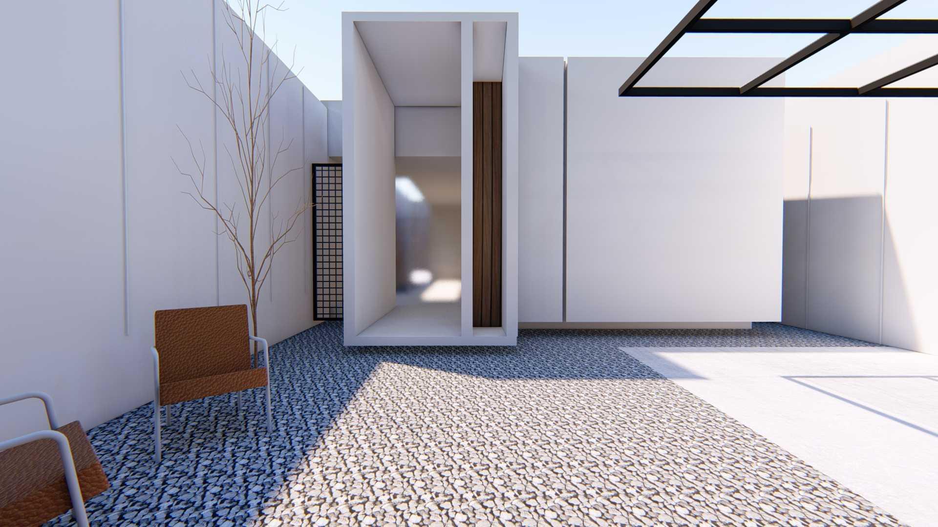 Jasa Arsitek FESA Design di Sleman