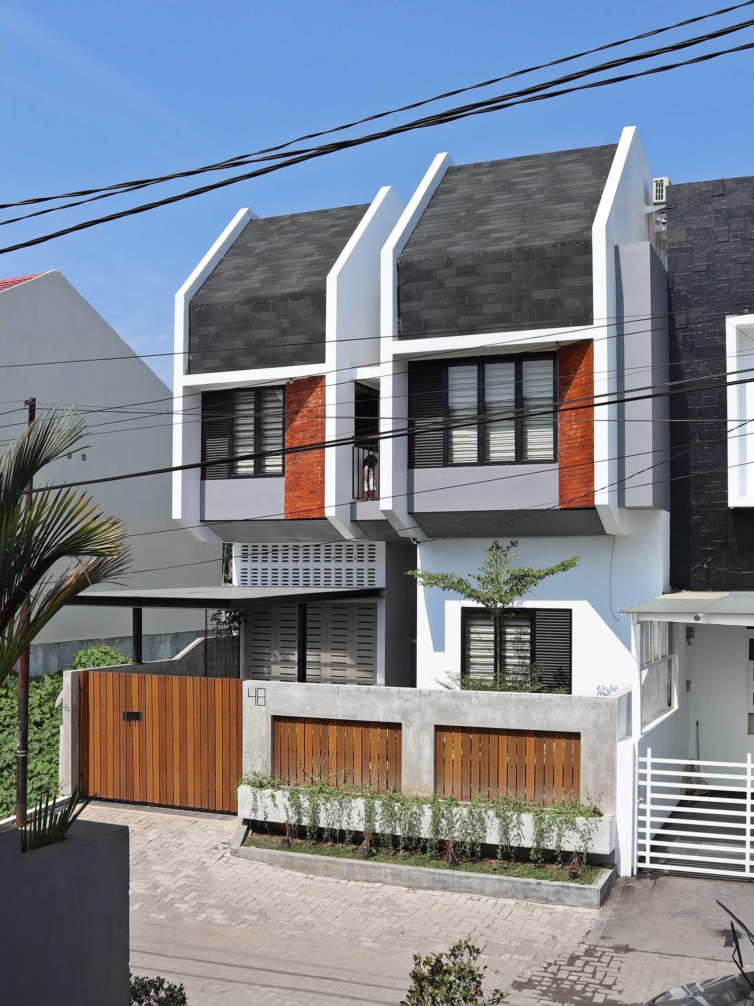 Bd Studio Hd House Medan, Kota Medan, Sumatera Utara, Indonesia Medan, Kota Medan, Sumatera Utara, Indonesia Bd-Studio-Hd-House  73809