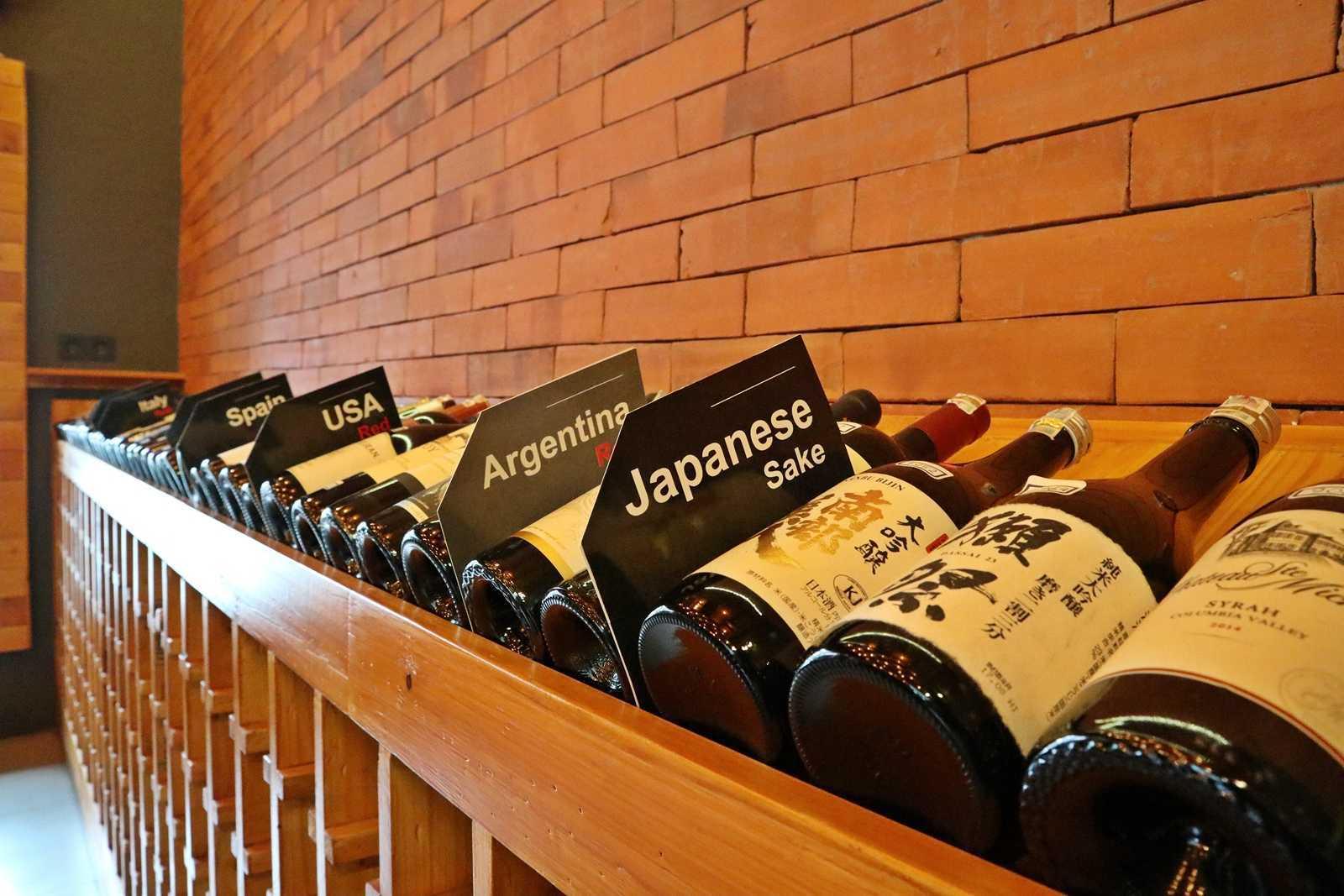 Bd Studio The Traders - Wine Sake Room Medan, Kota Medan, Sumatera Utara, Indonesia Medan, Kota Medan, Sumatera Utara, Indonesia Bd-Studio-The-Trader-Wine-Sake-Room  74083