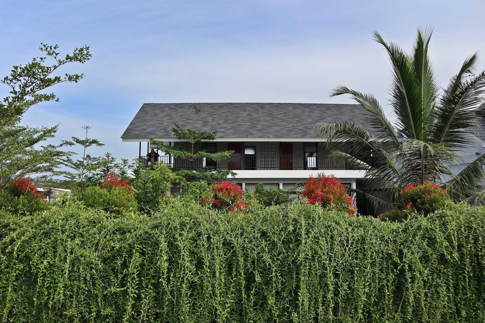 Bd Studio Je Villa House Medan, Kota Medan, Sumatera Utara, Indonesia Medan, Kota Medan, Sumatera Utara, Indonesia Bd-Studio-Je-Villa-House  74114