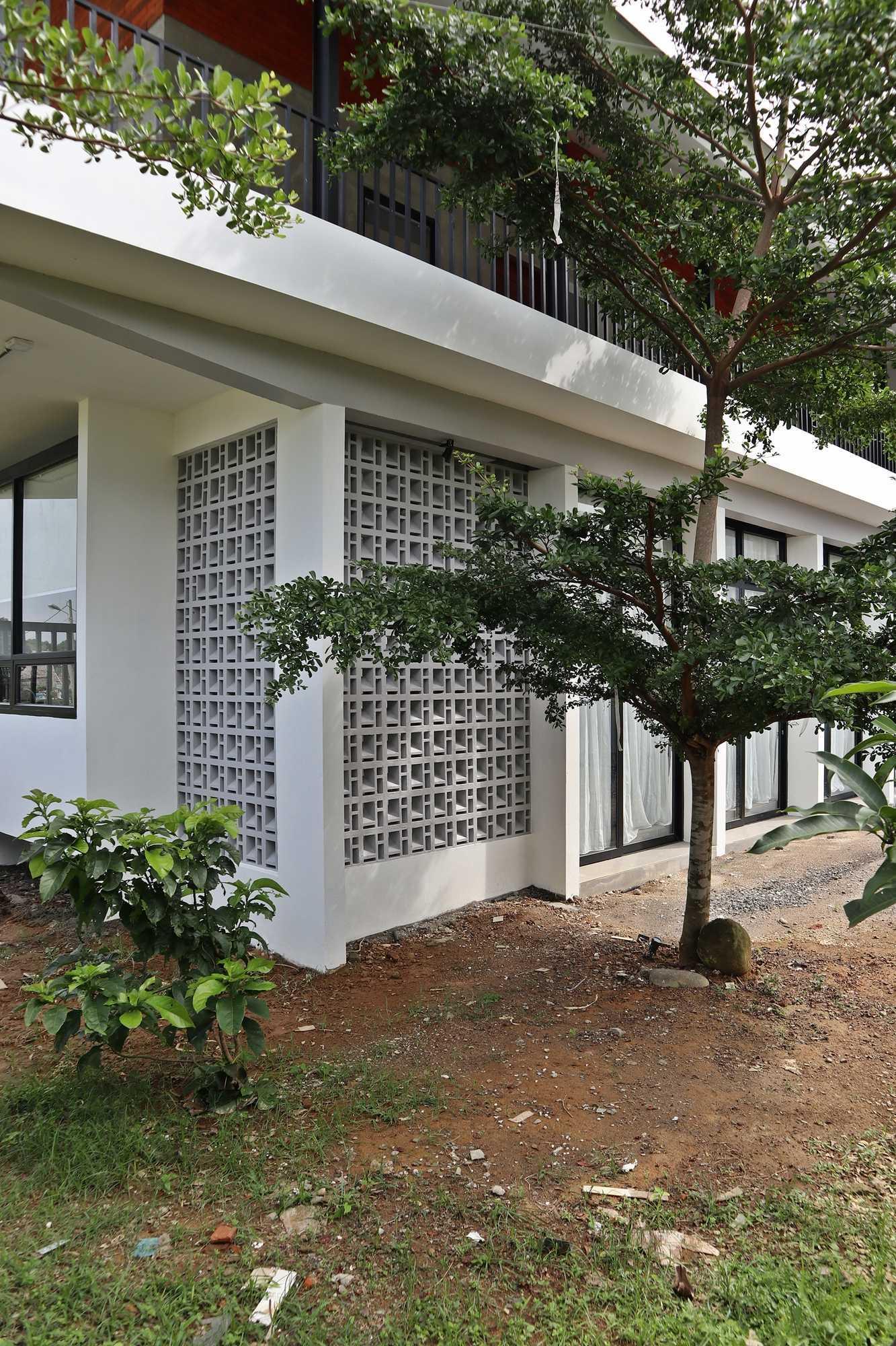 Bd Studio Je Villa House Medan, Kota Medan, Sumatera Utara, Indonesia Medan, Kota Medan, Sumatera Utara, Indonesia Bd-Studio-Je-Villa-House  74115