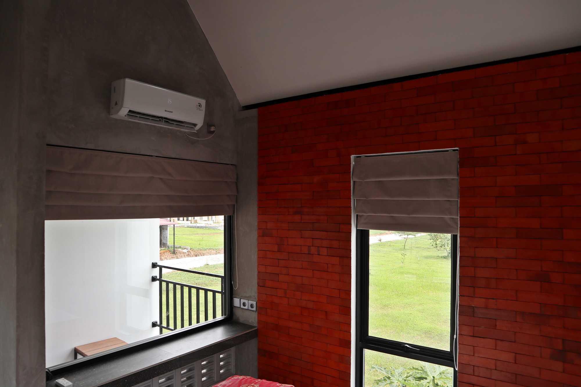 Bd Studio Je Villa House Medan, Kota Medan, Sumatera Utara, Indonesia Medan, Kota Medan, Sumatera Utara, Indonesia Bd-Studio-Je-Villa-House  74118