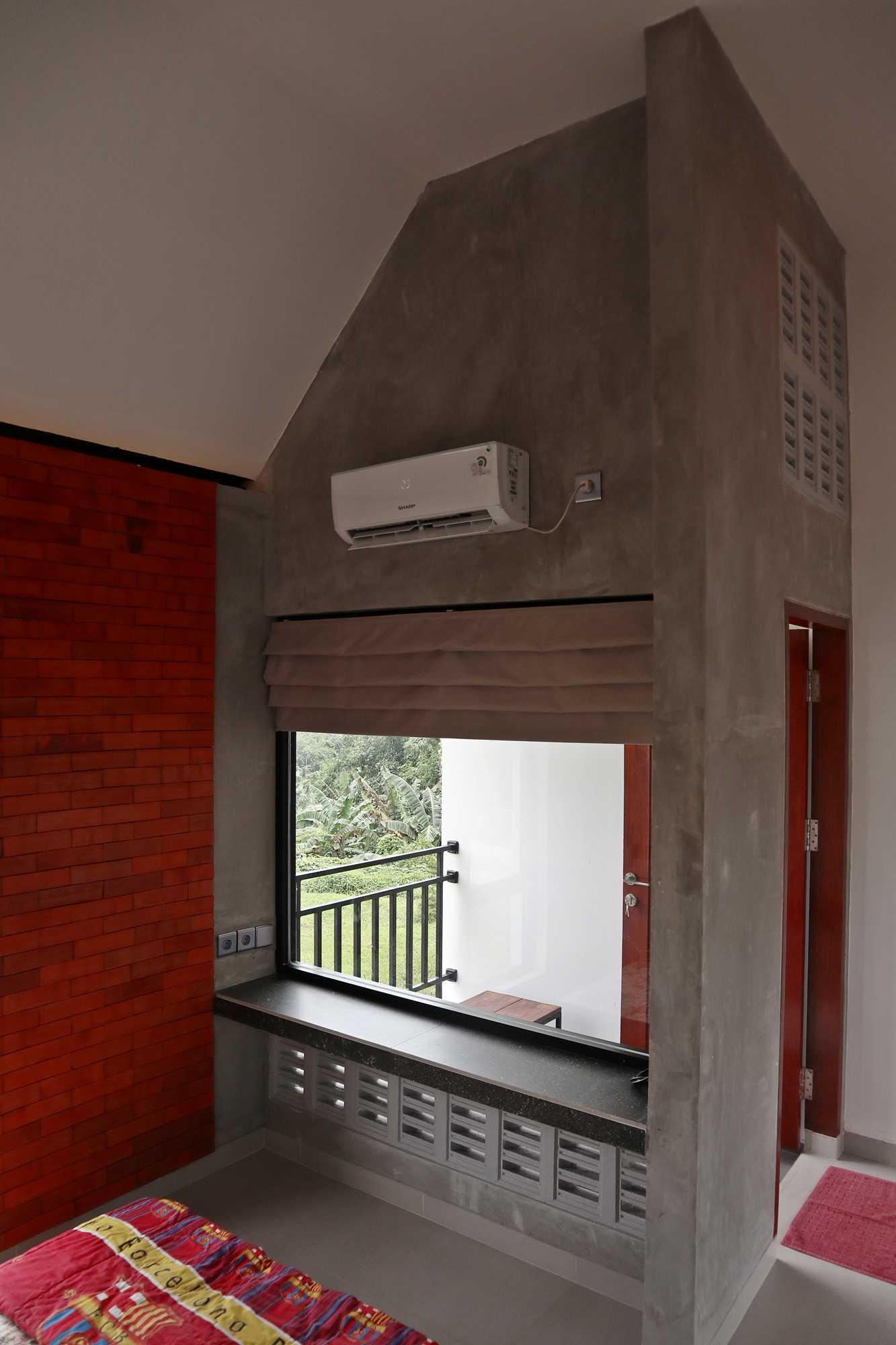 Bd Studio Je Villa House Medan, Kota Medan, Sumatera Utara, Indonesia Medan, Kota Medan, Sumatera Utara, Indonesia Bd-Studio-Je-Villa-House  74119