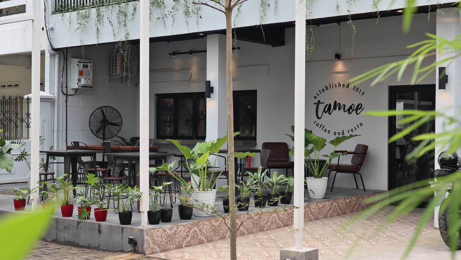 Bd Studio Tamoe Coffee & Resto Medan, Kota Medan, Sumatera Utara, Indonesia Medan, Kota Medan, Sumatera Utara, Indonesia Bd-Studio-Tamoe-Coffee-Resto  80738