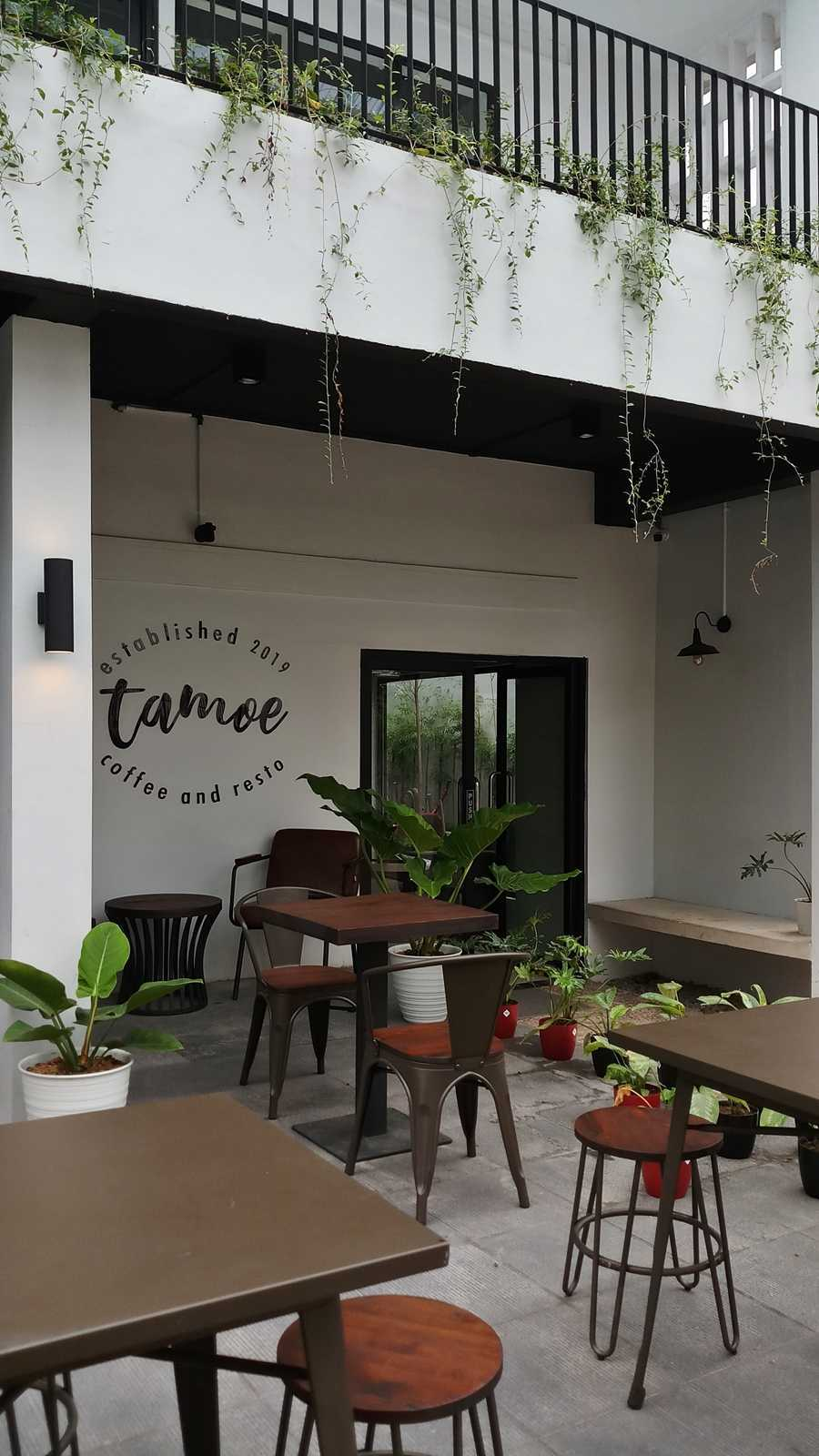 Bd Studio Tamoe Coffee & Resto Medan, Kota Medan, Sumatera Utara, Indonesia Medan, Kota Medan, Sumatera Utara, Indonesia Bd-Studio-Tamoe-Coffee-Resto  80740