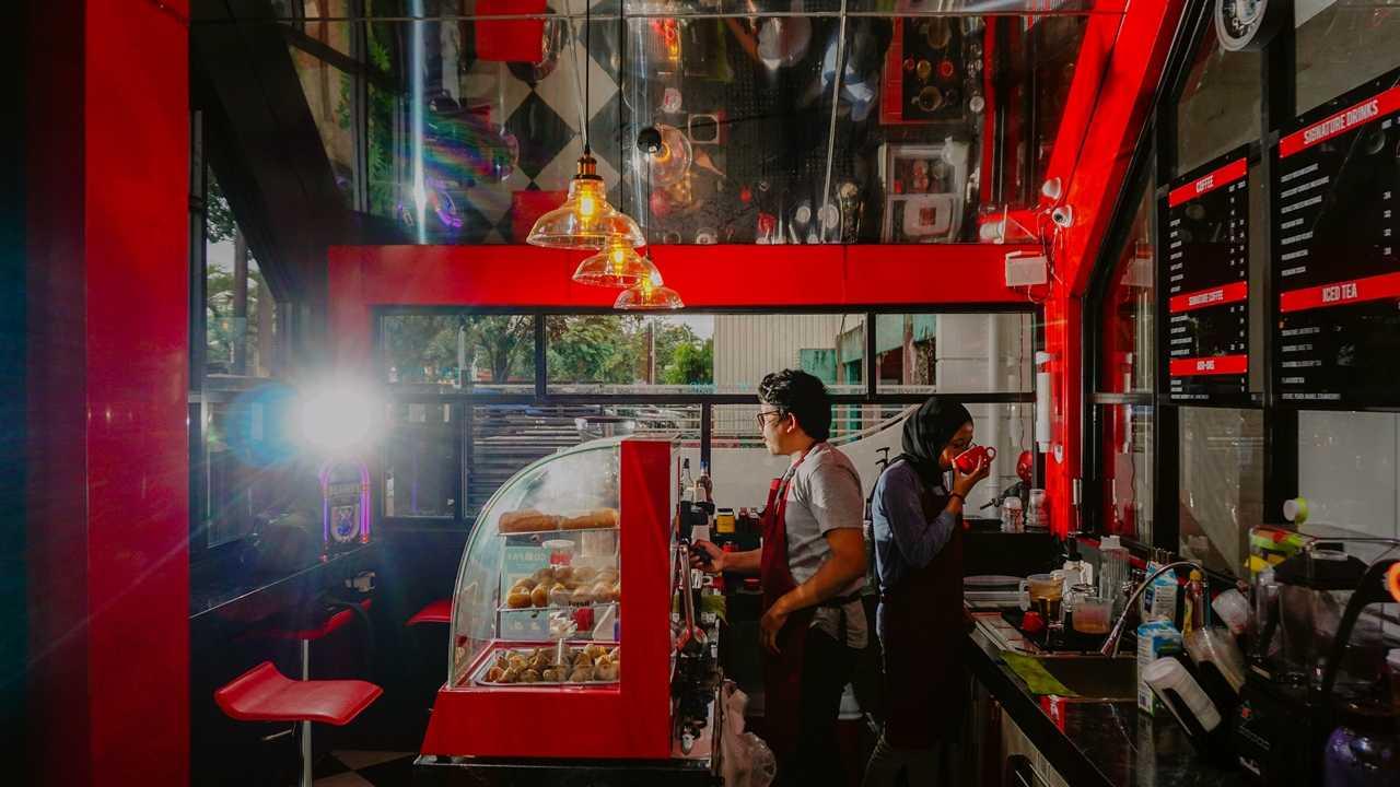 Bd Studio Mauliate Coffee Medan, Kota Medan, Sumatera Utara, Indonesia Medan, Kota Medan, Sumatera Utara, Indonesia Bd-Studio-Mauliate-Coffee  82211
