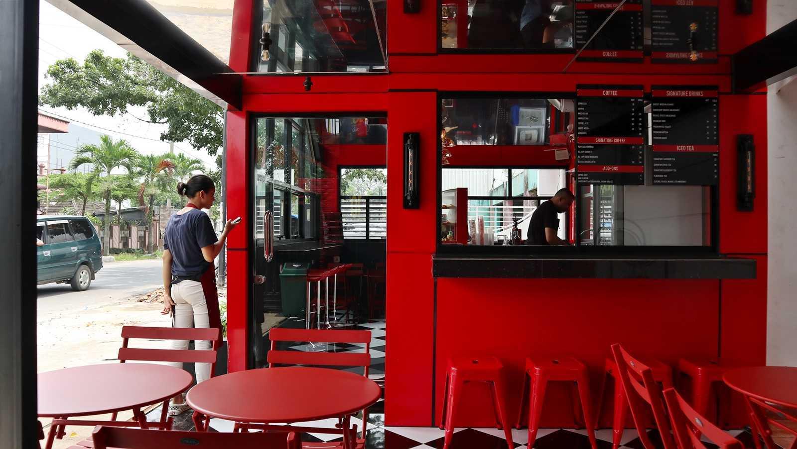Bd Studio Mauliate Coffee Medan, Kota Medan, Sumatera Utara, Indonesia Medan, Kota Medan, Sumatera Utara, Indonesia Bd-Studio-Mauliate-Coffee  82213