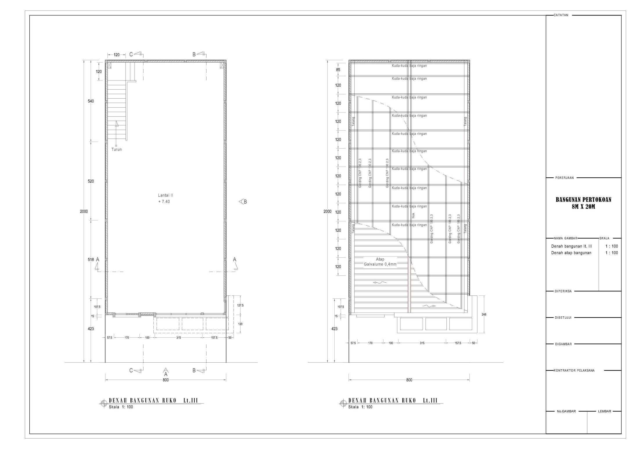 Arsein_Design Bangunan Ruko 3Lt Semarang, Kota Semarang, Jawa Tengah, Indonesia Semarang, Kota Semarang, Jawa Tengah, Indonesia Arseindesign-Bangunan-Rukoo-3Lt  82478