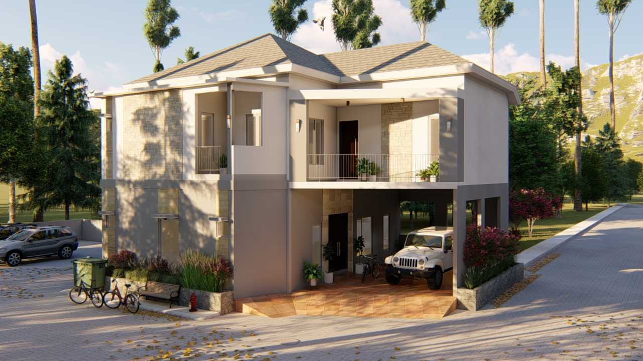 Jasa Design and Build RISKI REFALDY, ST di Indonesia