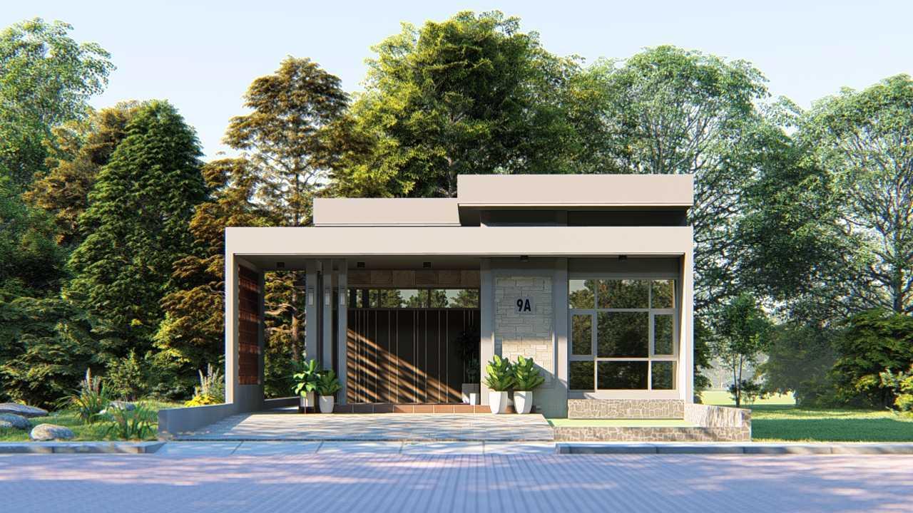 Jasa Design and Build RISKI REFALDY, ST di Bojonegoro