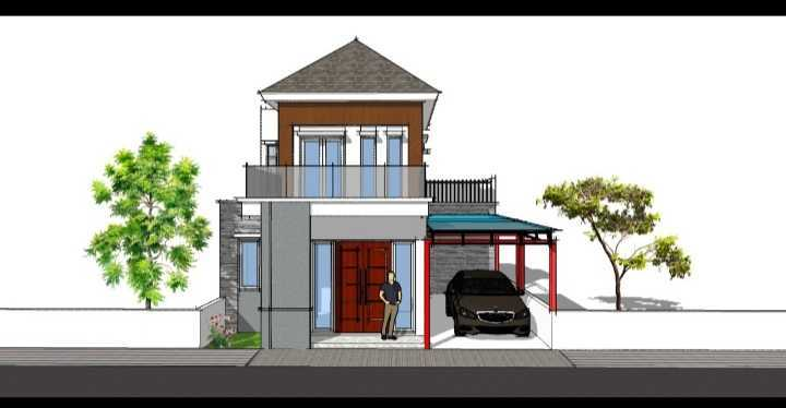 Jasa Design and Build RISKI REFALDY, ST di Tuban
