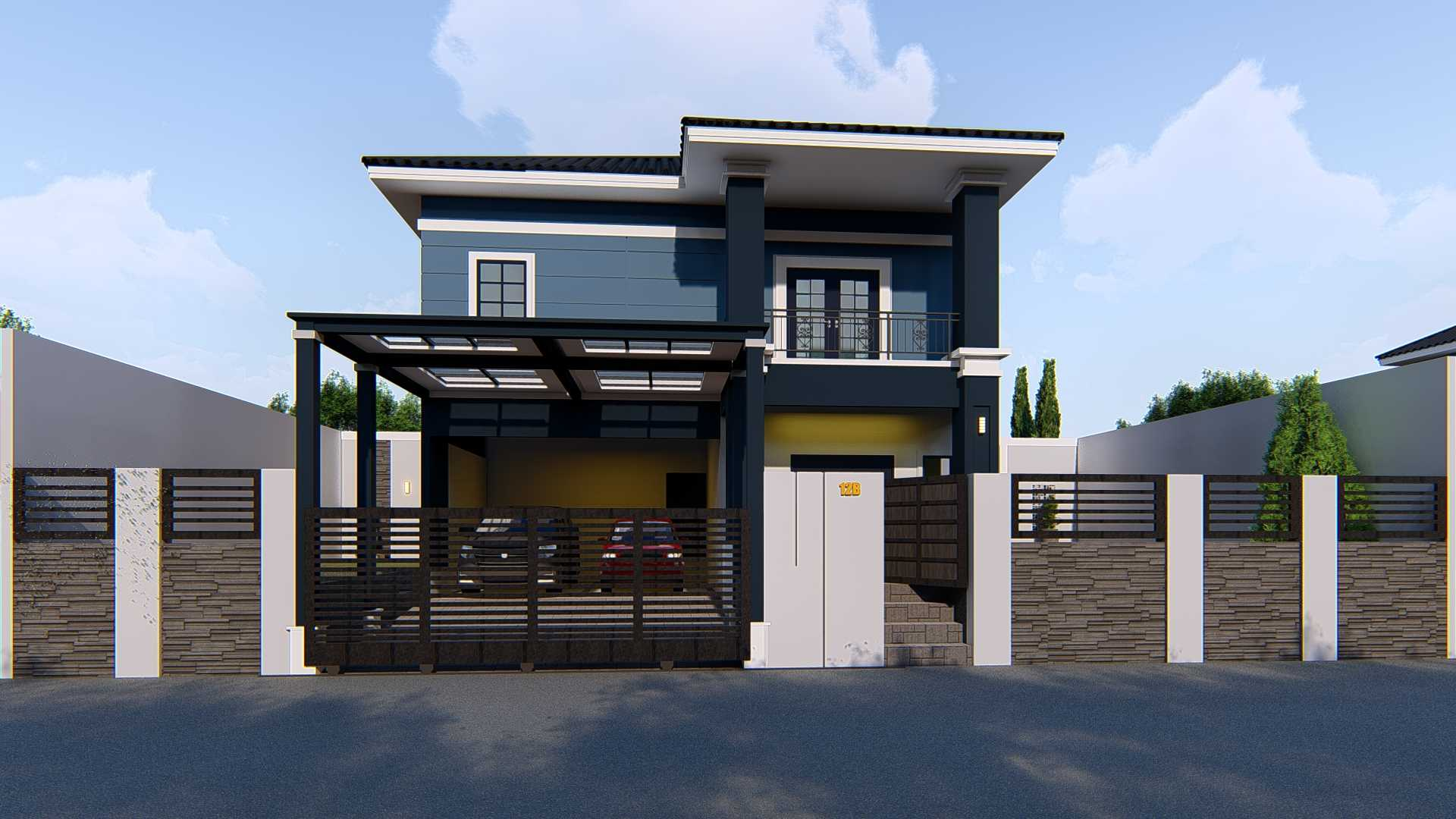 Jasa Arsitek Artha Architect di Pangkal Pinang