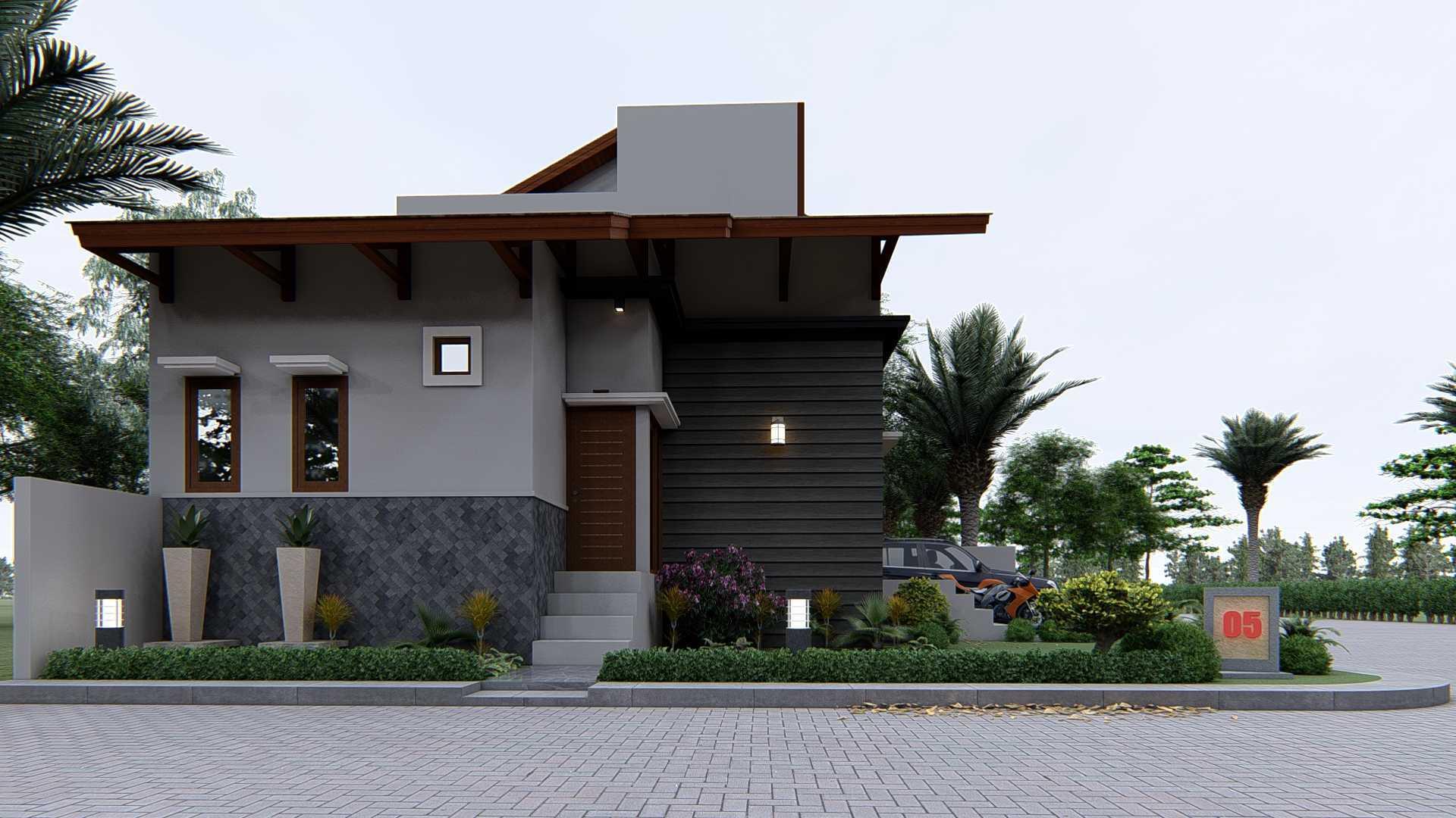 Artha Architect Rumah Di Tanah Hook Bekasi Bekasi, Kota Bks, Jawa Barat, Indonesia Bekasi, Kota Bks, Jawa Barat, Indonesia Artha-Solusindo-Rumah-Di-Tanah-Hook-Bekasi Tropical 102626