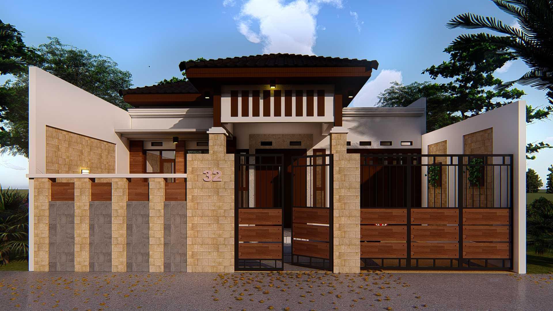 Jasa Arsitek Artha Architect di Brebes