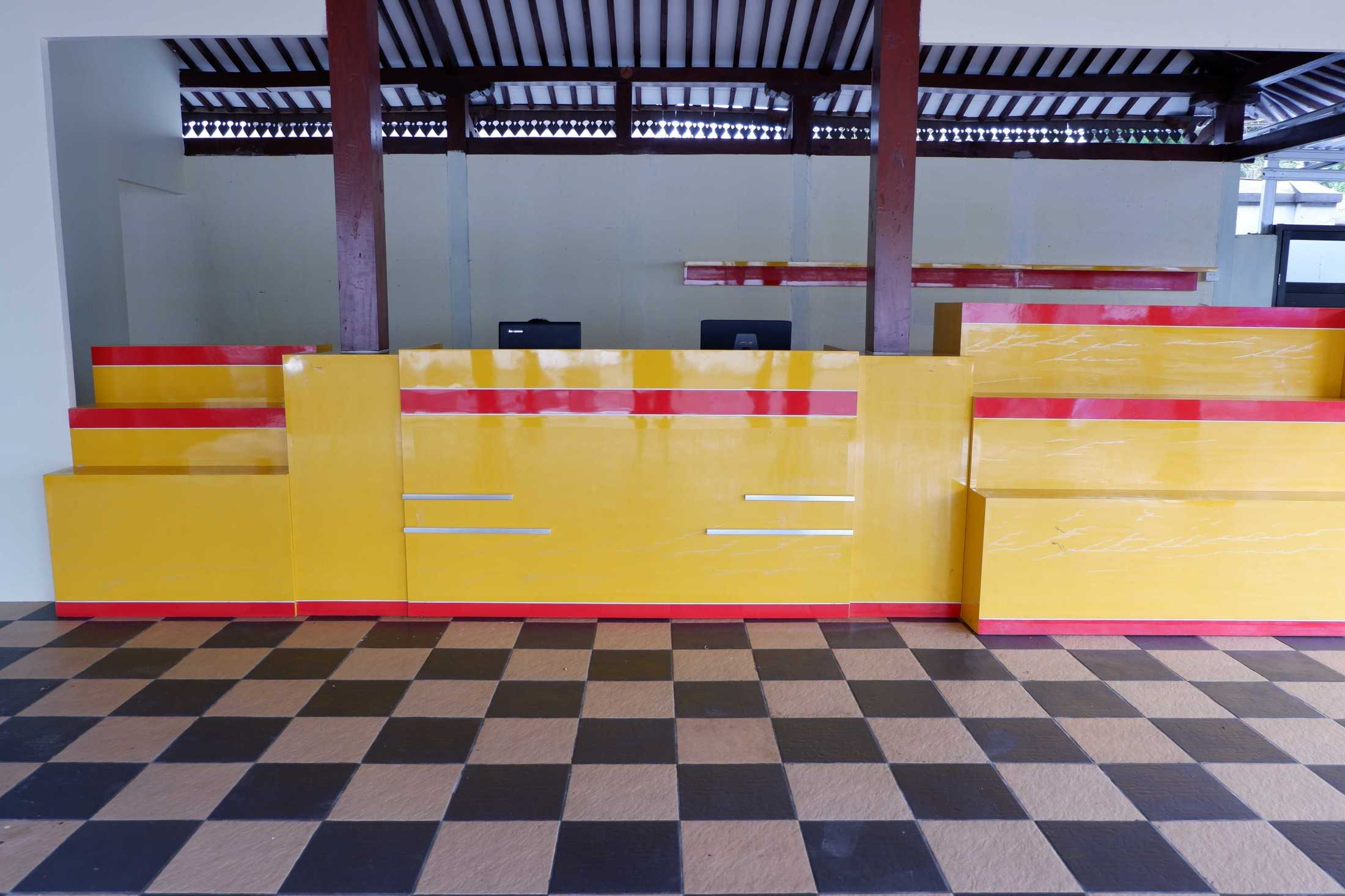 Jasa Design and Build RD Architeam di Yogyakarta