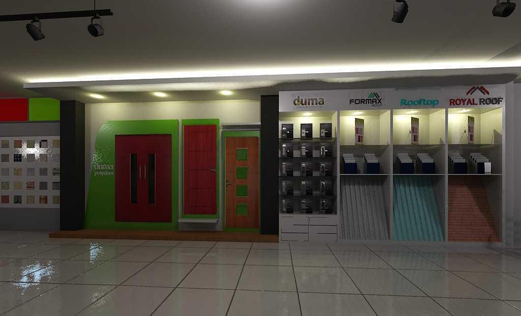 4Linked Architect Showroom Aneka Jaya Makmur Makassar, Kota Makassar, Sulawesi Selatan, Indonesia Makassar, Kota Makassar, Sulawesi Selatan, Indonesia 4Linked-Architect-Showroom-Aneka-Jaya-Makmur  75220