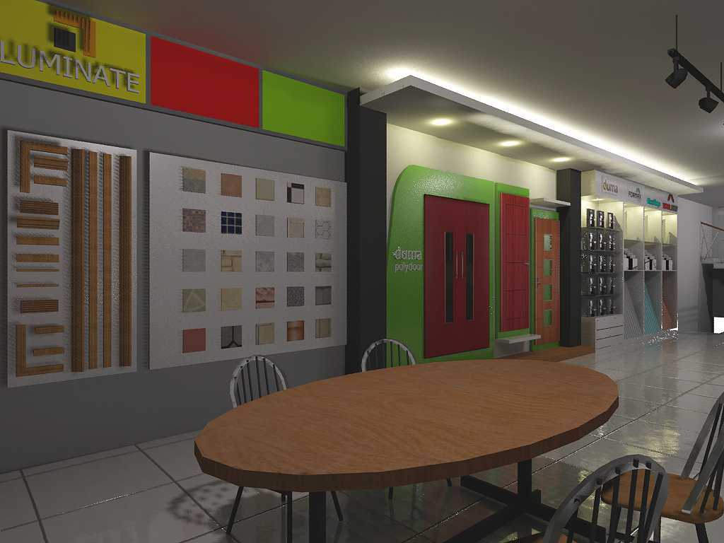 4Linked Architect Showroom Aneka Jaya Makmur Makassar, Kota Makassar, Sulawesi Selatan, Indonesia Makassar, Kota Makassar, Sulawesi Selatan, Indonesia 4Linked-Architect-Showroom-Aneka-Jaya-Makmur  75221