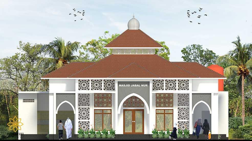 Jasa Design and Build Asribuwana Indonesia di Yogyakarta