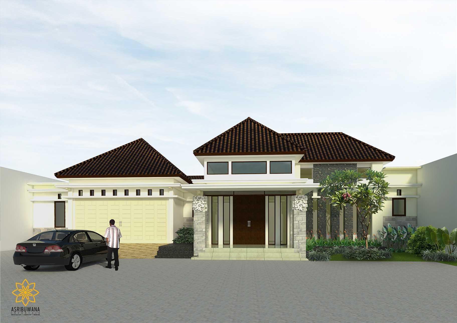 Jasa Design and Build Asribuwana Indonesia di Kediri