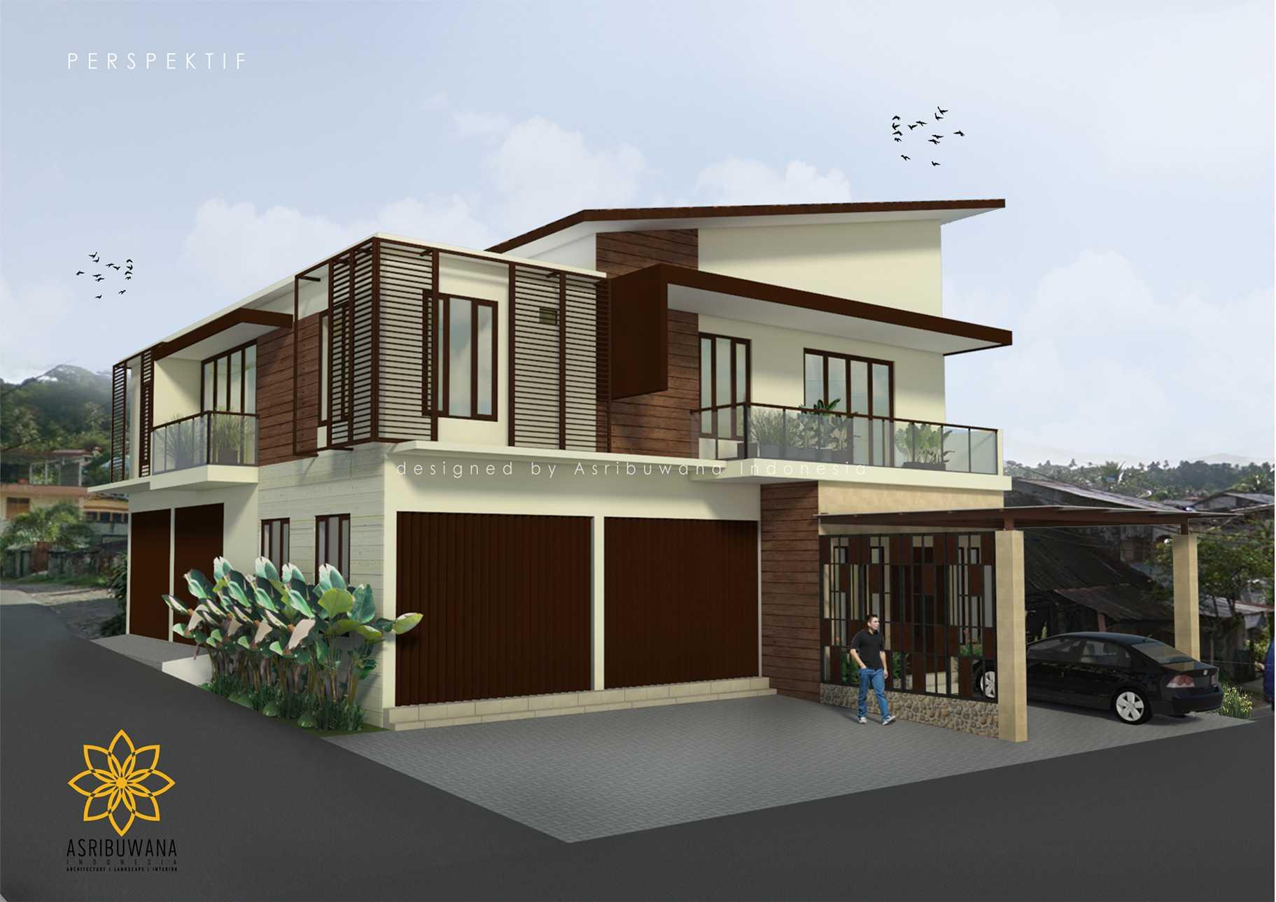 Jasa Design and Build Asribuwana Indonesia di Gunungsitoli