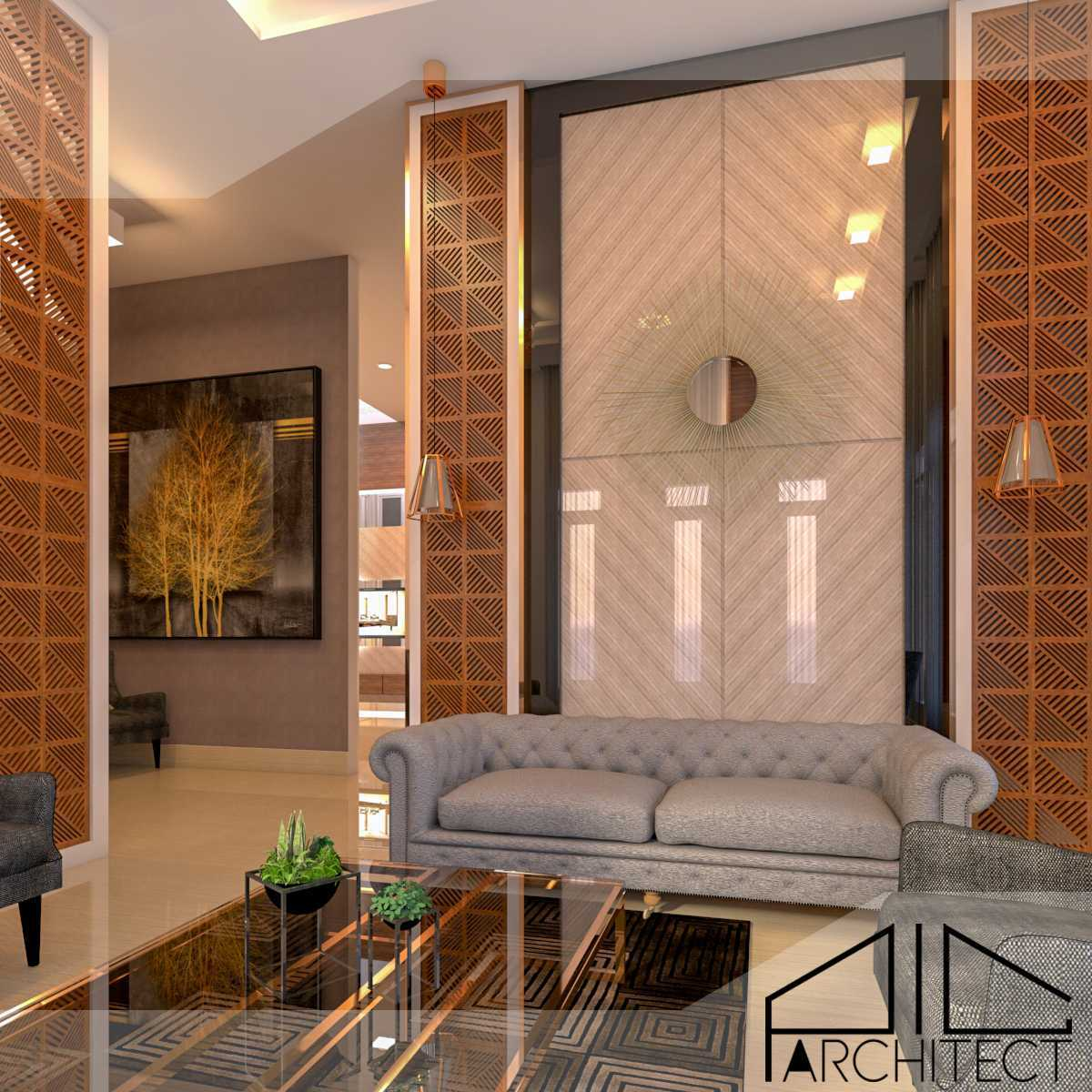 Jasa Interior Desainer PICARCHITECT CORP di Medan