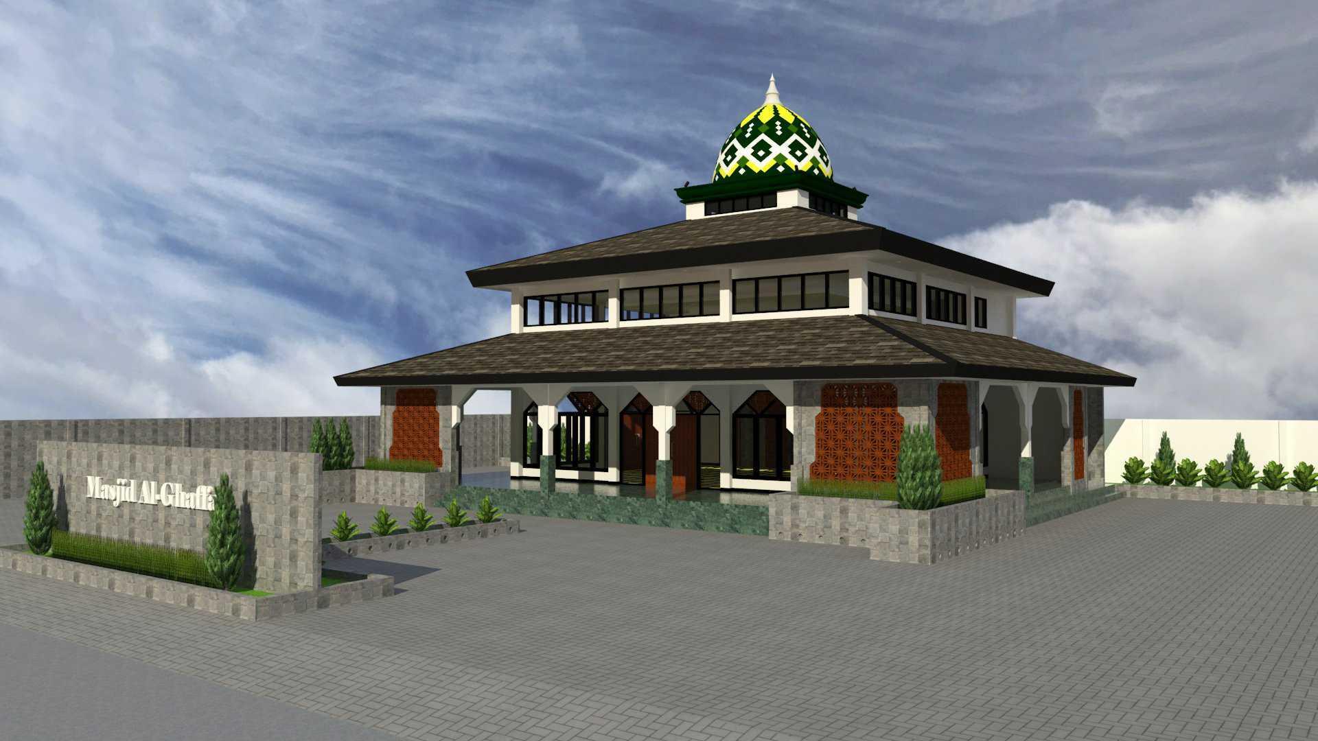 Ilham Gusti Syahadat di Malang