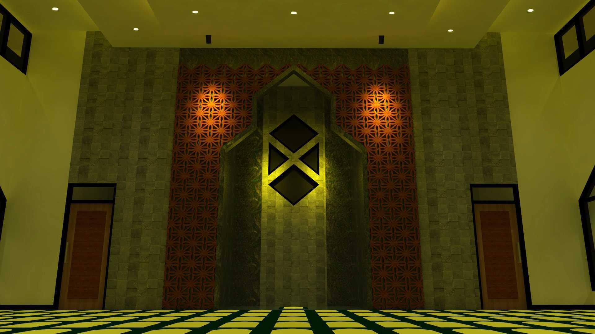 Ilham Gusti Syahadat Masjid Al-Ghaffar Malang, Kota Malang, Jawa Timur, Indonesia Malang, Kota Malang, Jawa Timur, Indonesia Interior Masjid Al-Ghaffar Modern 74382