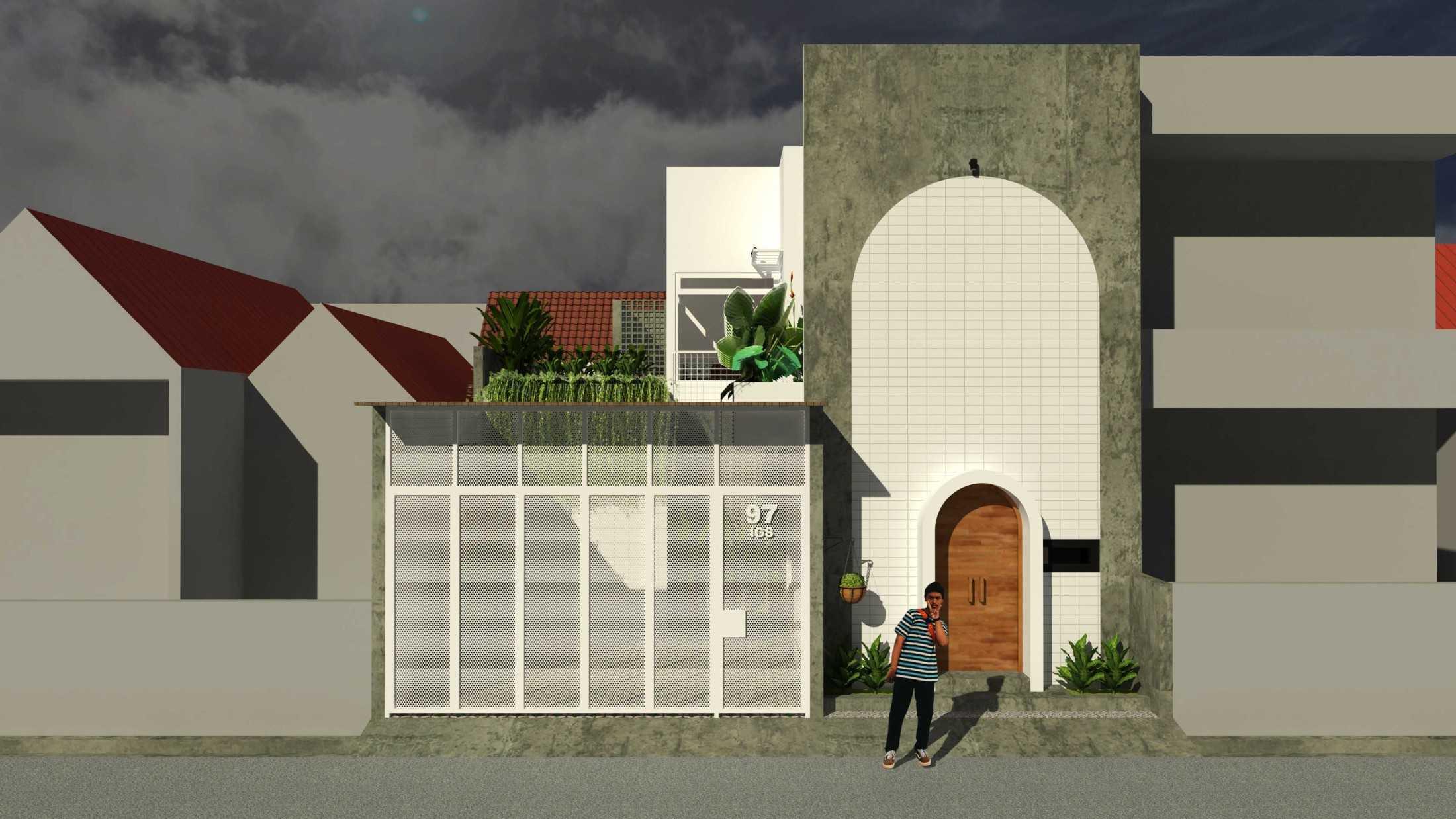 Jasa Arsitek Ilham Gusti Syahadat di Malang