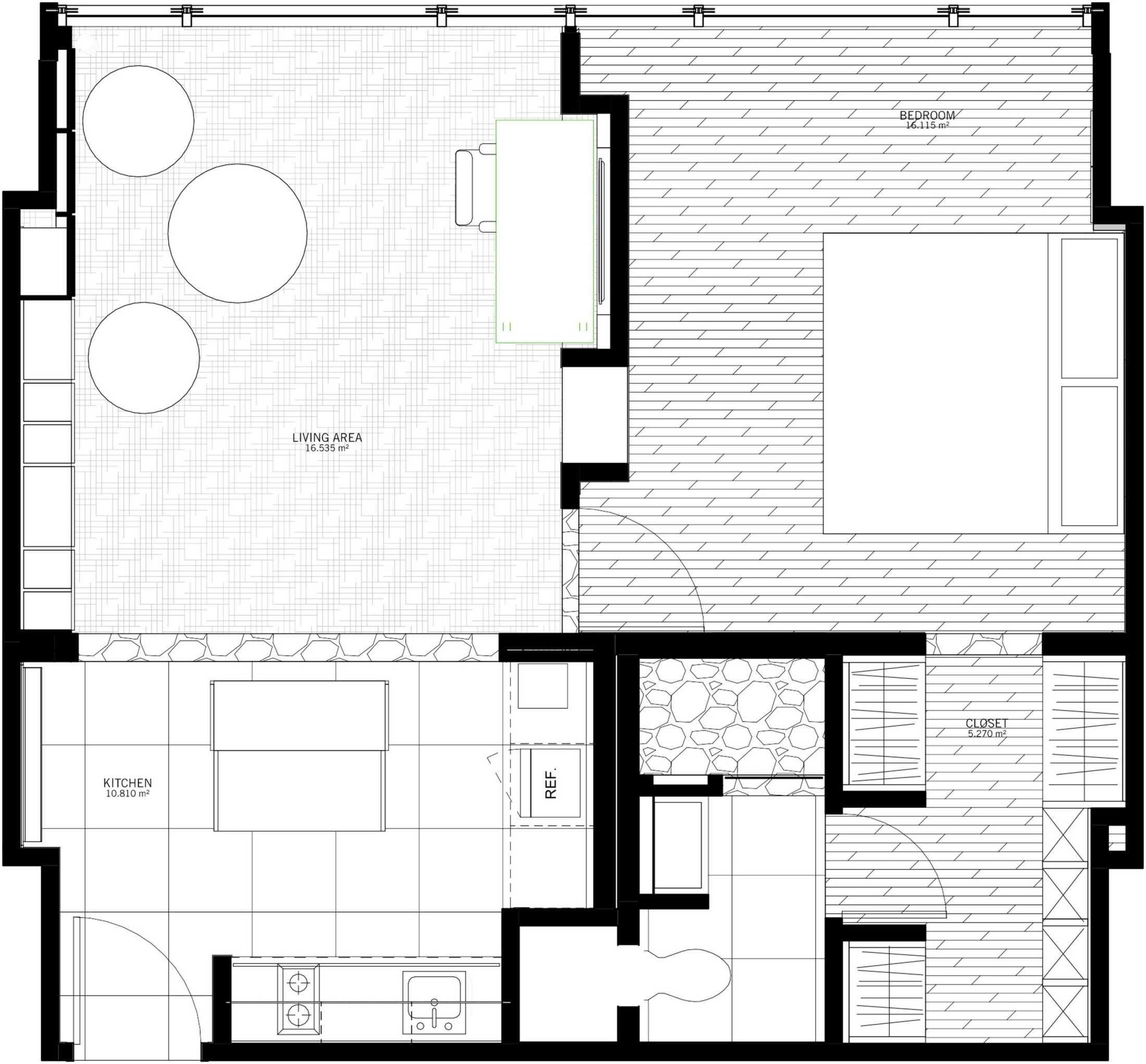 Jakarta Design Rush Apartment At Lippo Karawaci Lippo Karawaci, Binong, Kec. Curug, Tangerang, Banten, Indonesia Lippo Karawaci, Binong, Kec. Curug, Tangerang, Banten, Indonesia Jakarta-Design-Rush-Apartment-At-Lippo-Karawaci  90871