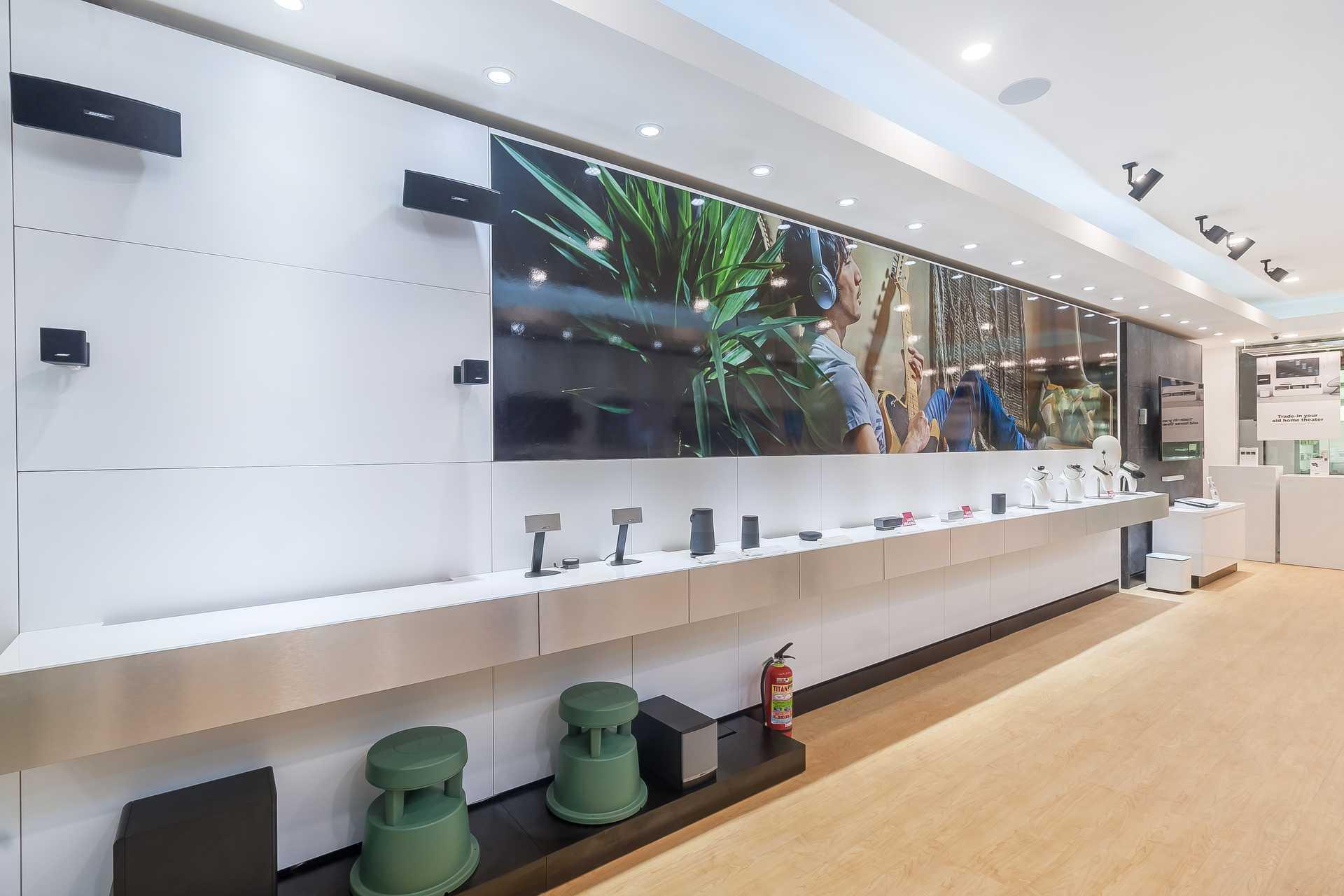 Asakiwari Bose Store Mall Bali Galeria Jl. By Pass Ngurah Rai, Kuta, Kabupaten Badung, Bali 80361, Indonesia Jl. By Pass Ngurah Rai, Kuta, Kabupaten Badung, Bali 80361, Indonesia Asakiwari-Bose-Store-Mall-Bali-Galeria  75784