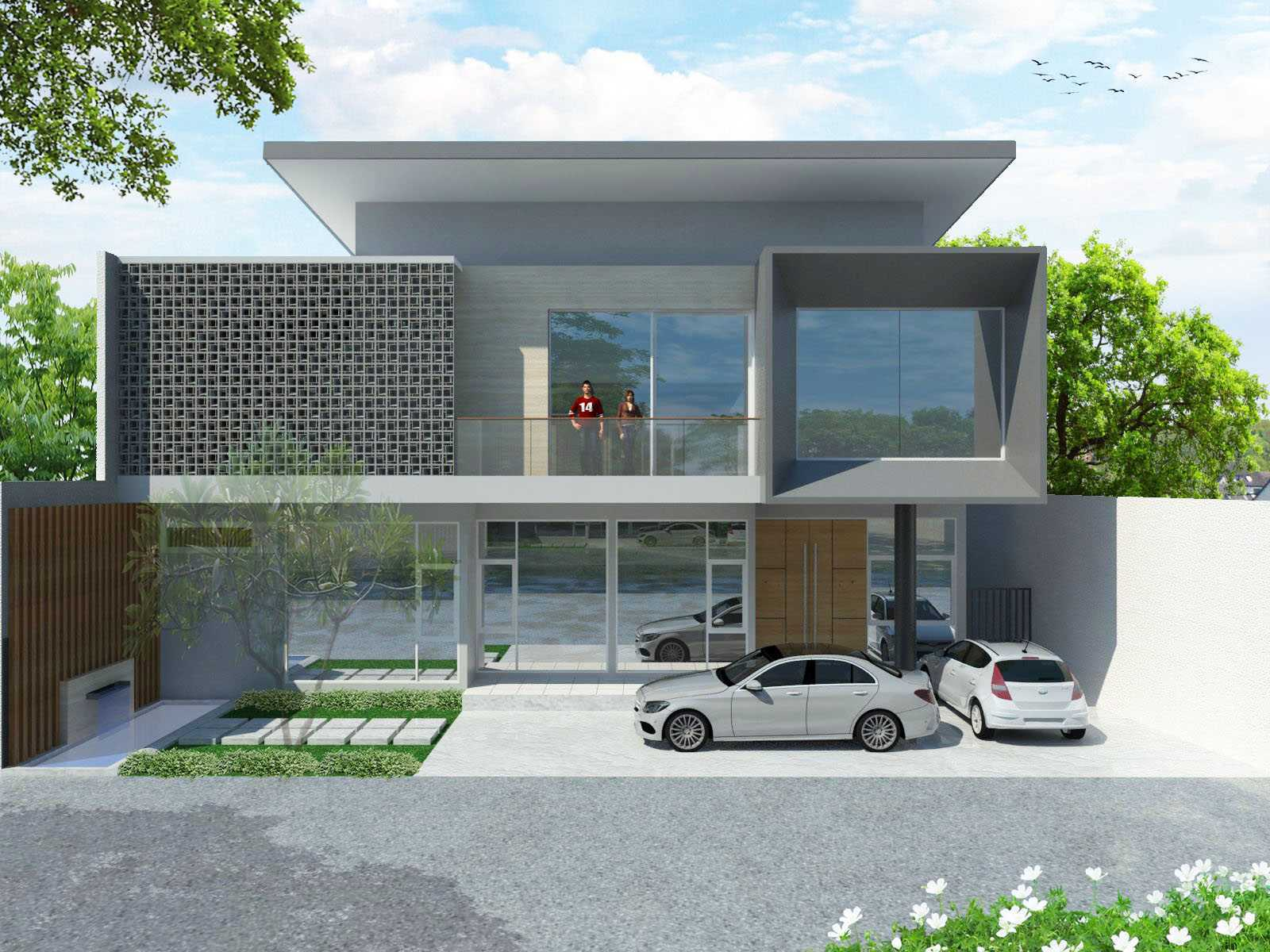 Jasa Design and Build ASAKIWARI di Bekasi