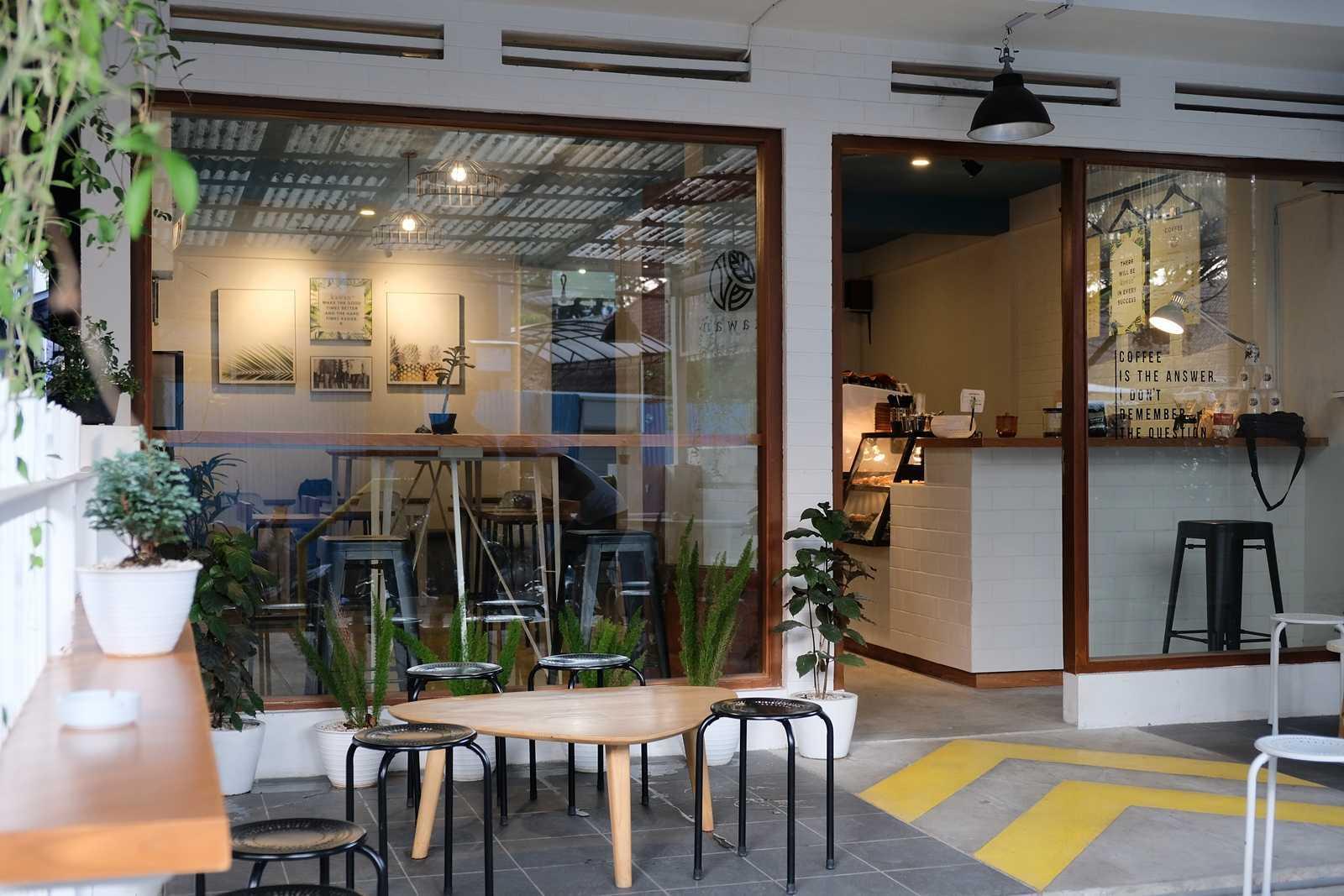 Jasa Design and Build PT Keranji Jaya Kreatif di Bandung
